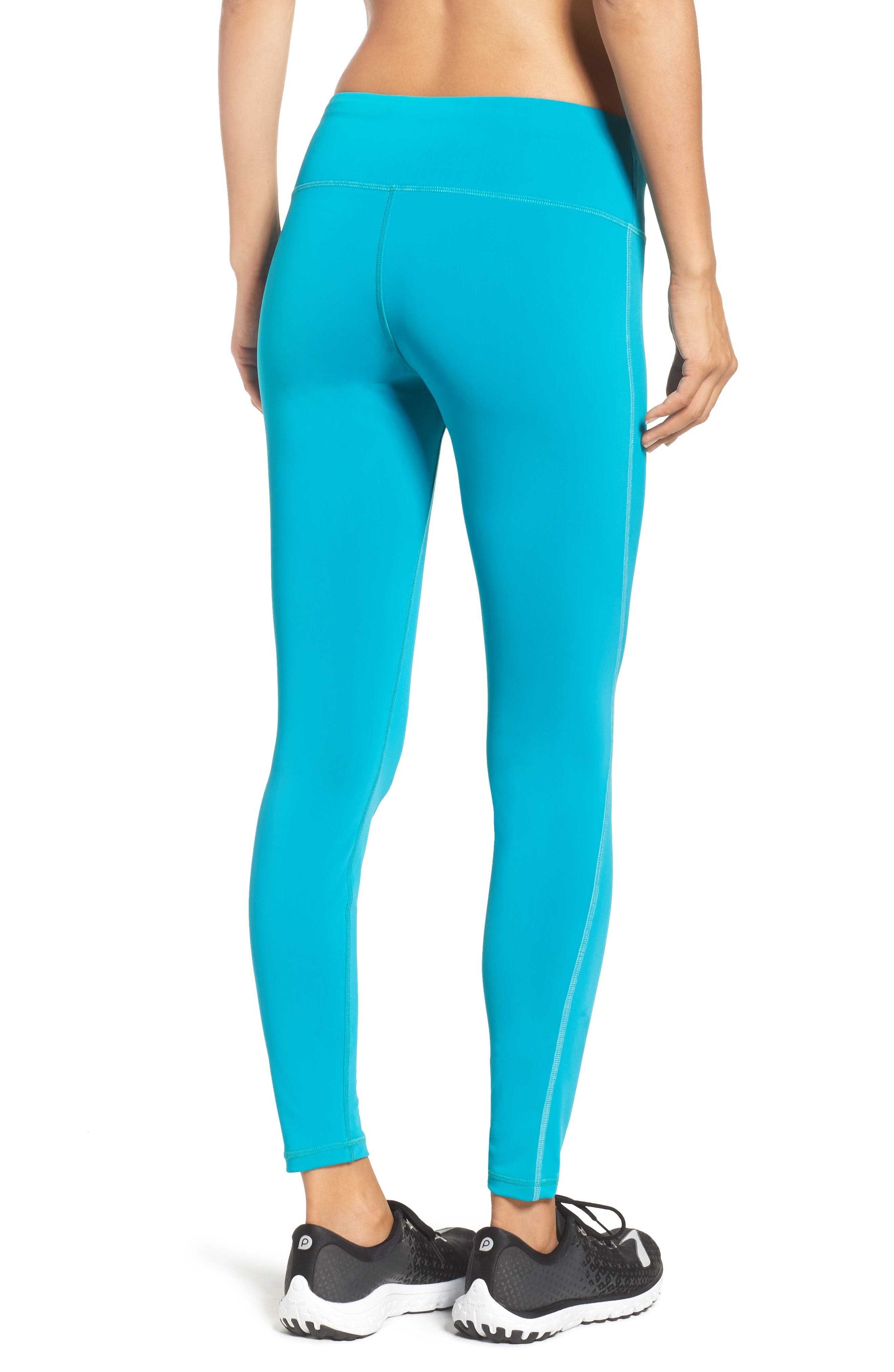 Go To Running Tights,                             Alternate thumbnail 2, color,                             Tile