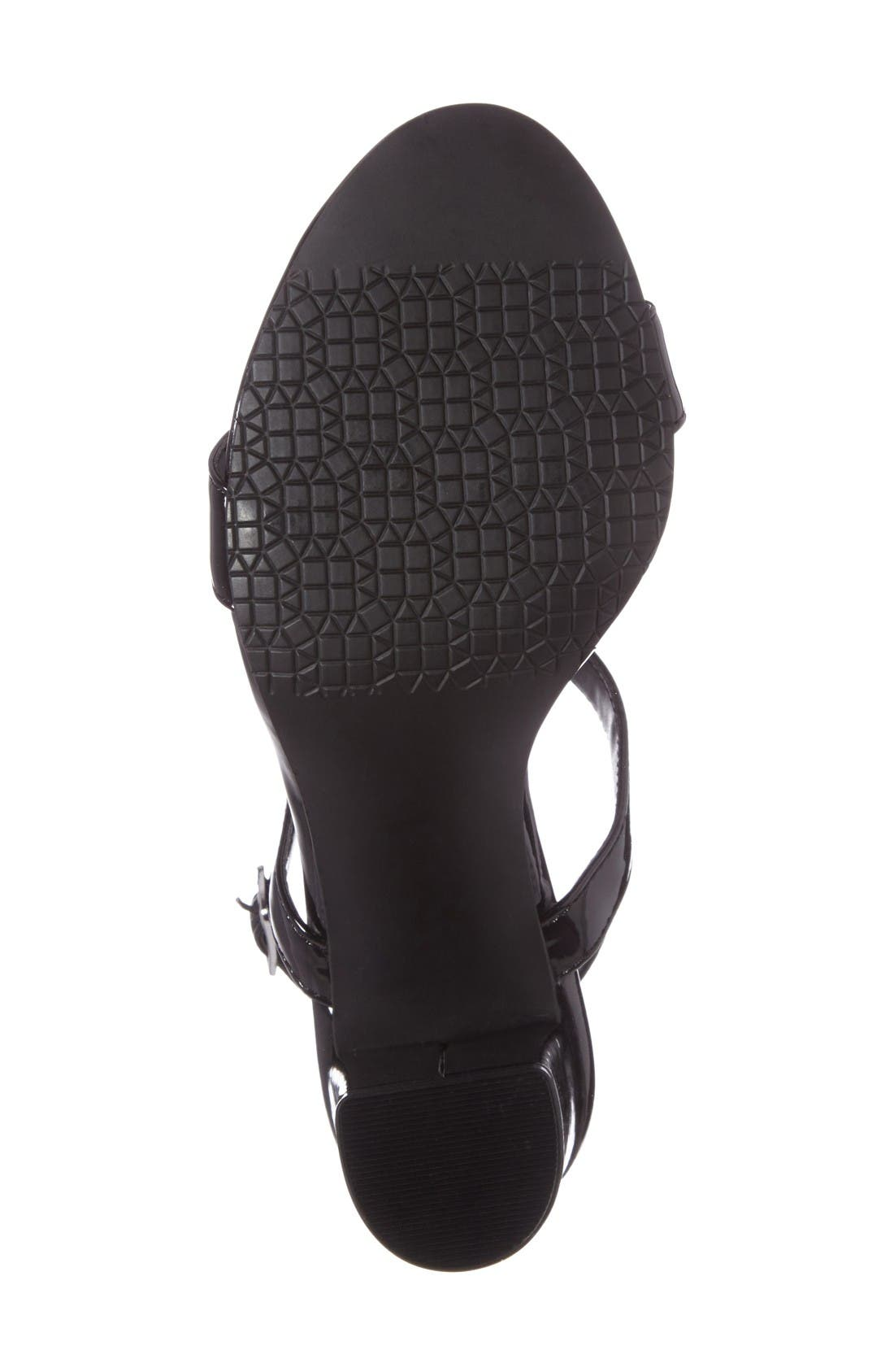 Alternate Image 4  - BP. Lula Block Heel Slingback Sandal (Women)