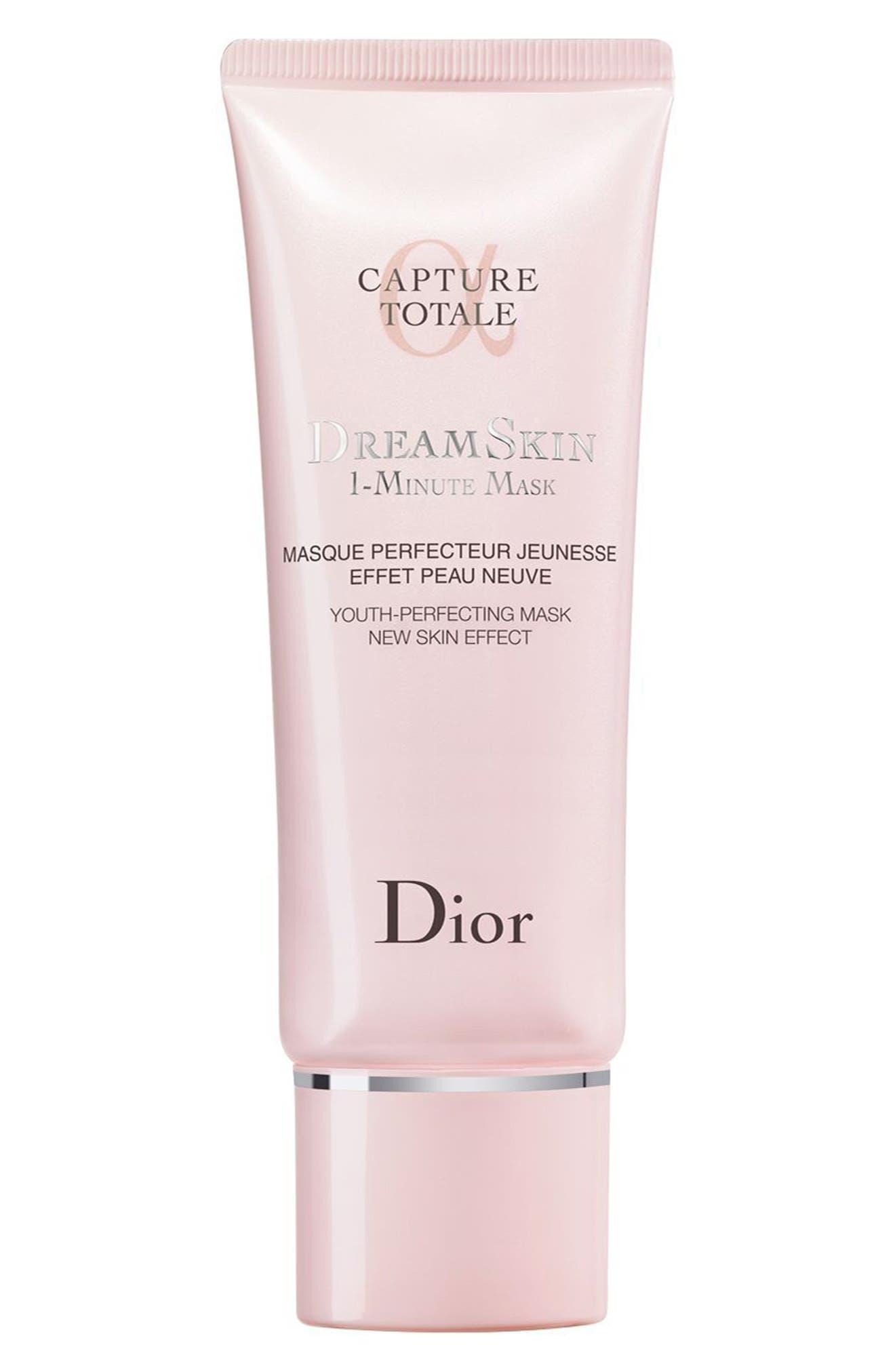 Alternate Image 1 Selected - Dior Capture Totale DreamSkin 1-Minute Mask
