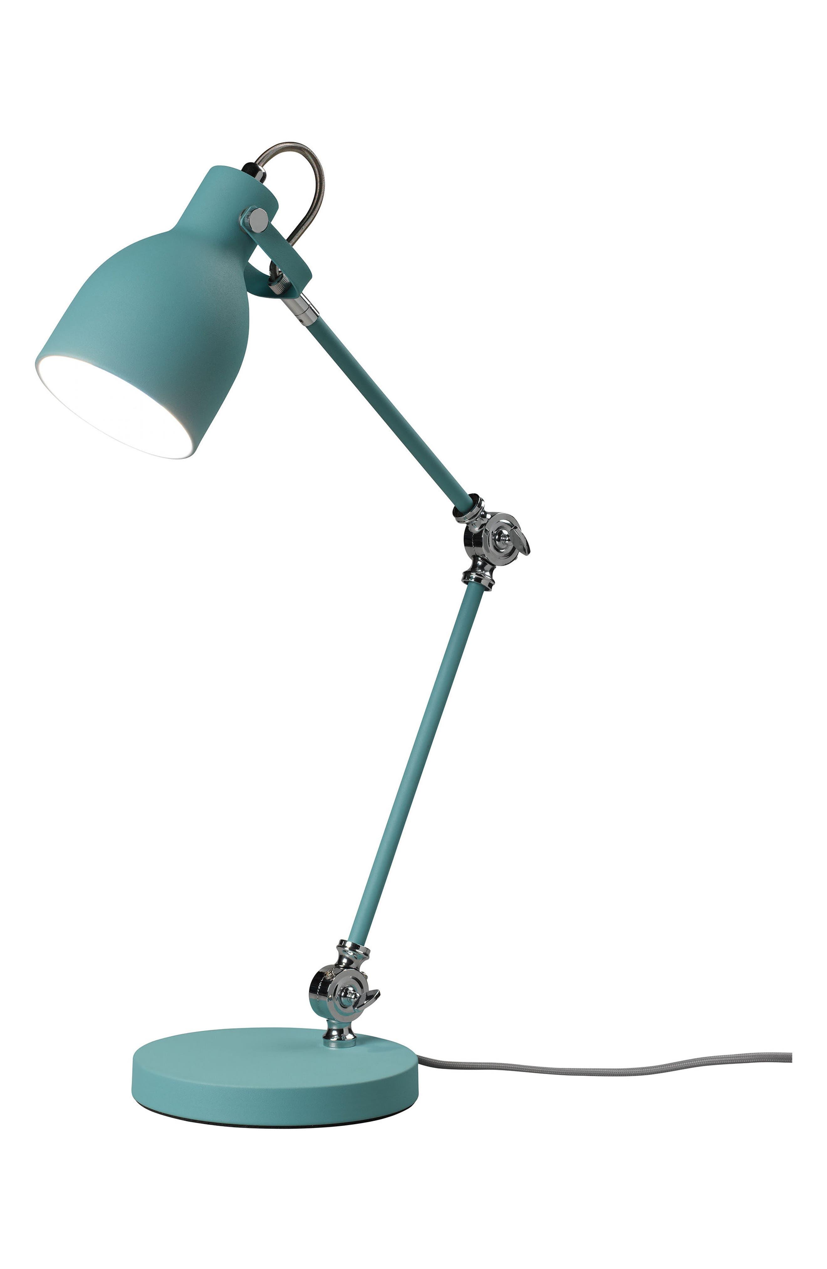 Task Lamp,                             Alternate thumbnail 2, color,                             Blue