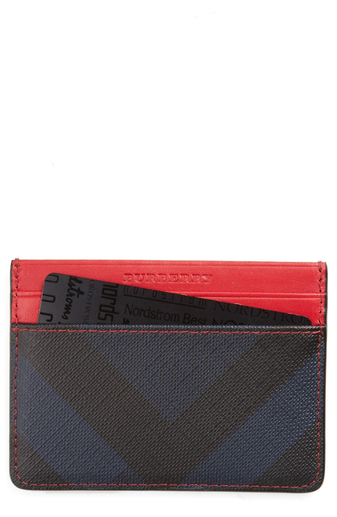 BURBERRY Sandon Card Case