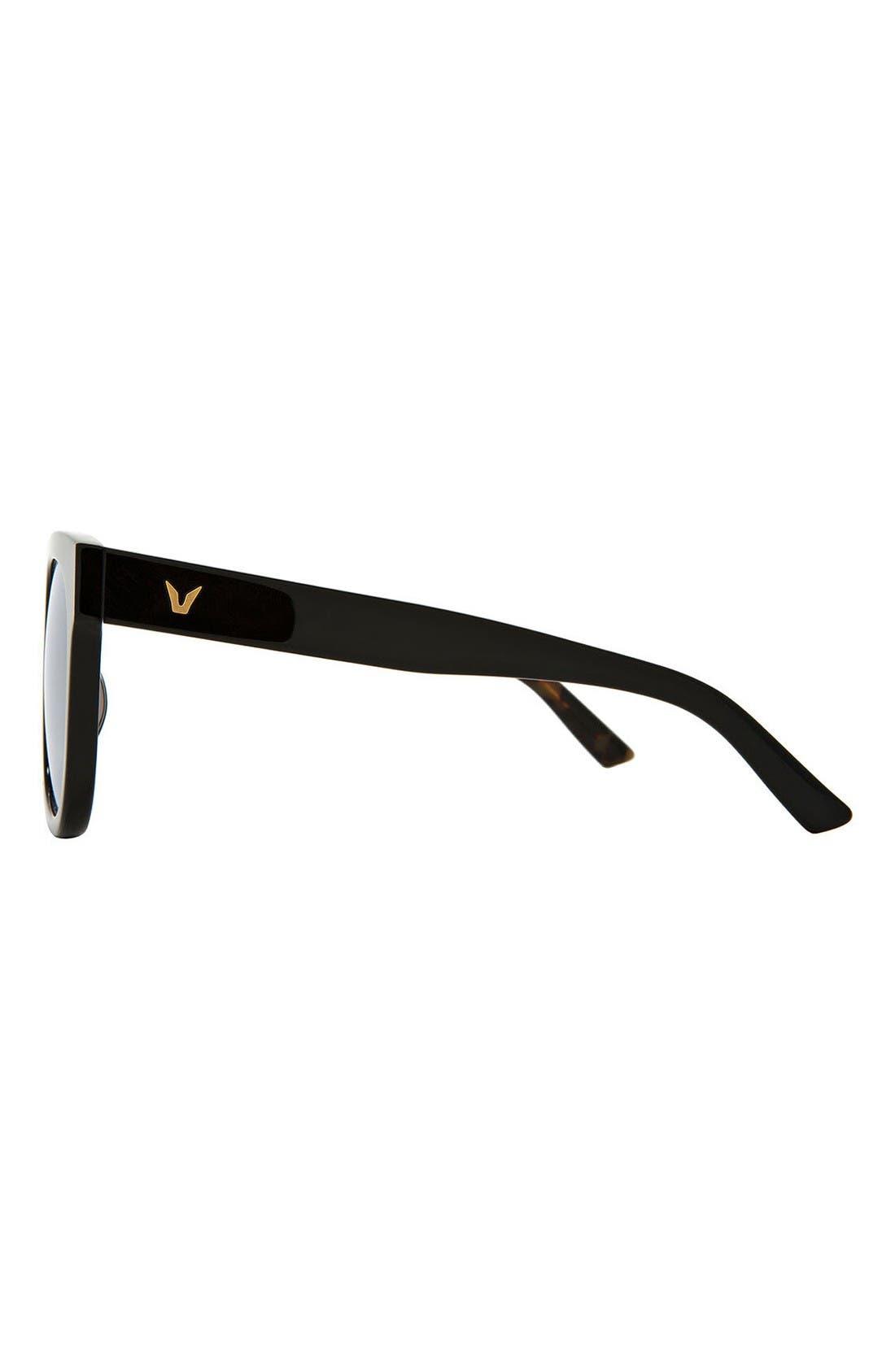 Alternate Image 3  - Gentle Monster Didi D 56mm Square Sunglasses