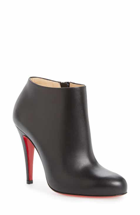 new concept 7f032 50db2 Women's Christian Louboutin Shoes | Nordstrom