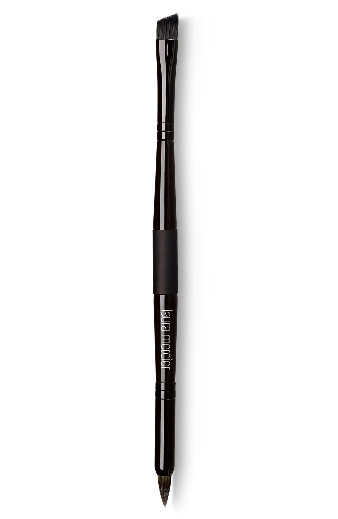 Laura Mercier Sketch & Intensify Double-Ended Brow Brush
