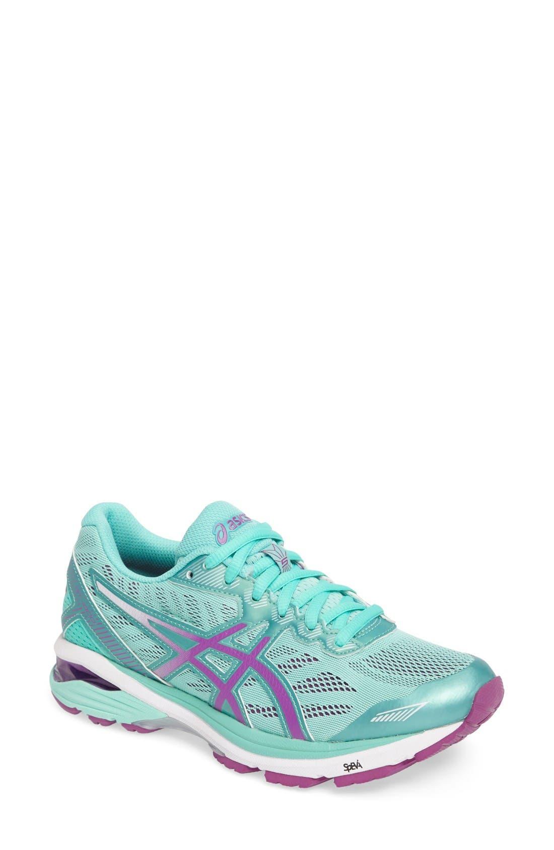 ASICS® GT-1000 5 Running Shoe (Women)