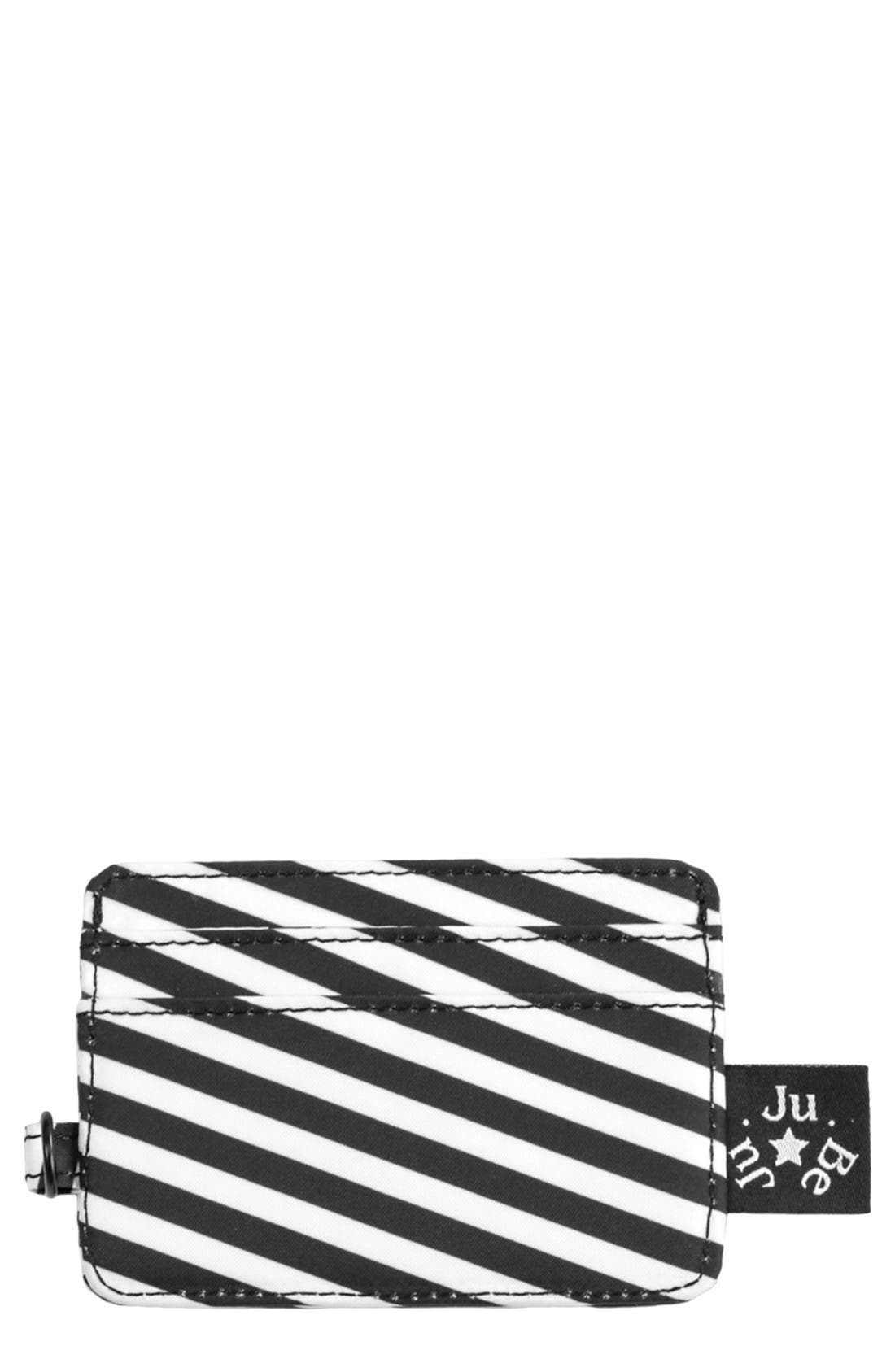Alternate Image 1 Selected - Ju-Ju-Be Legacy Be Charged Card Case