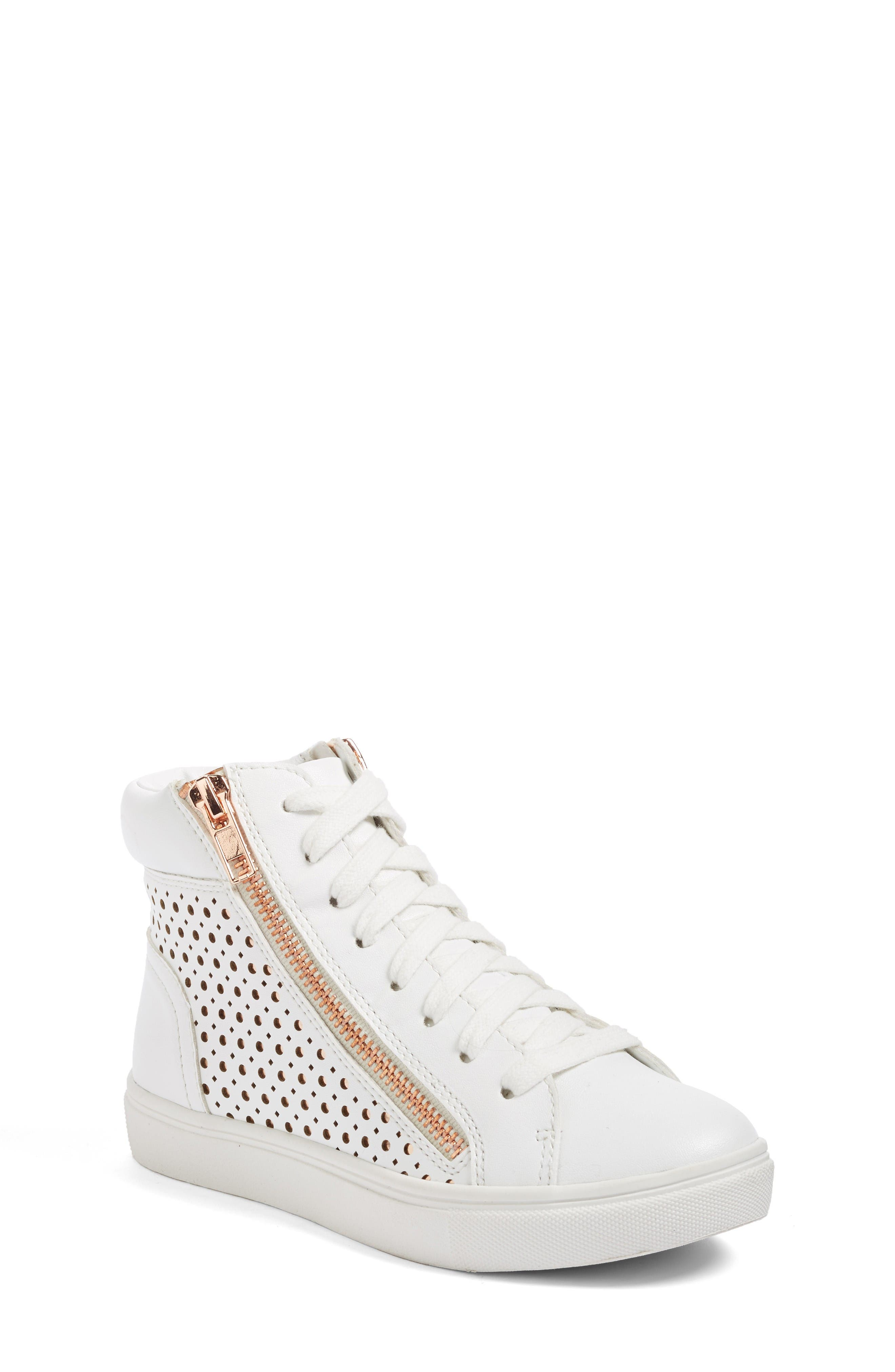 STEVE MADDEN Elkya High Top Sneaker