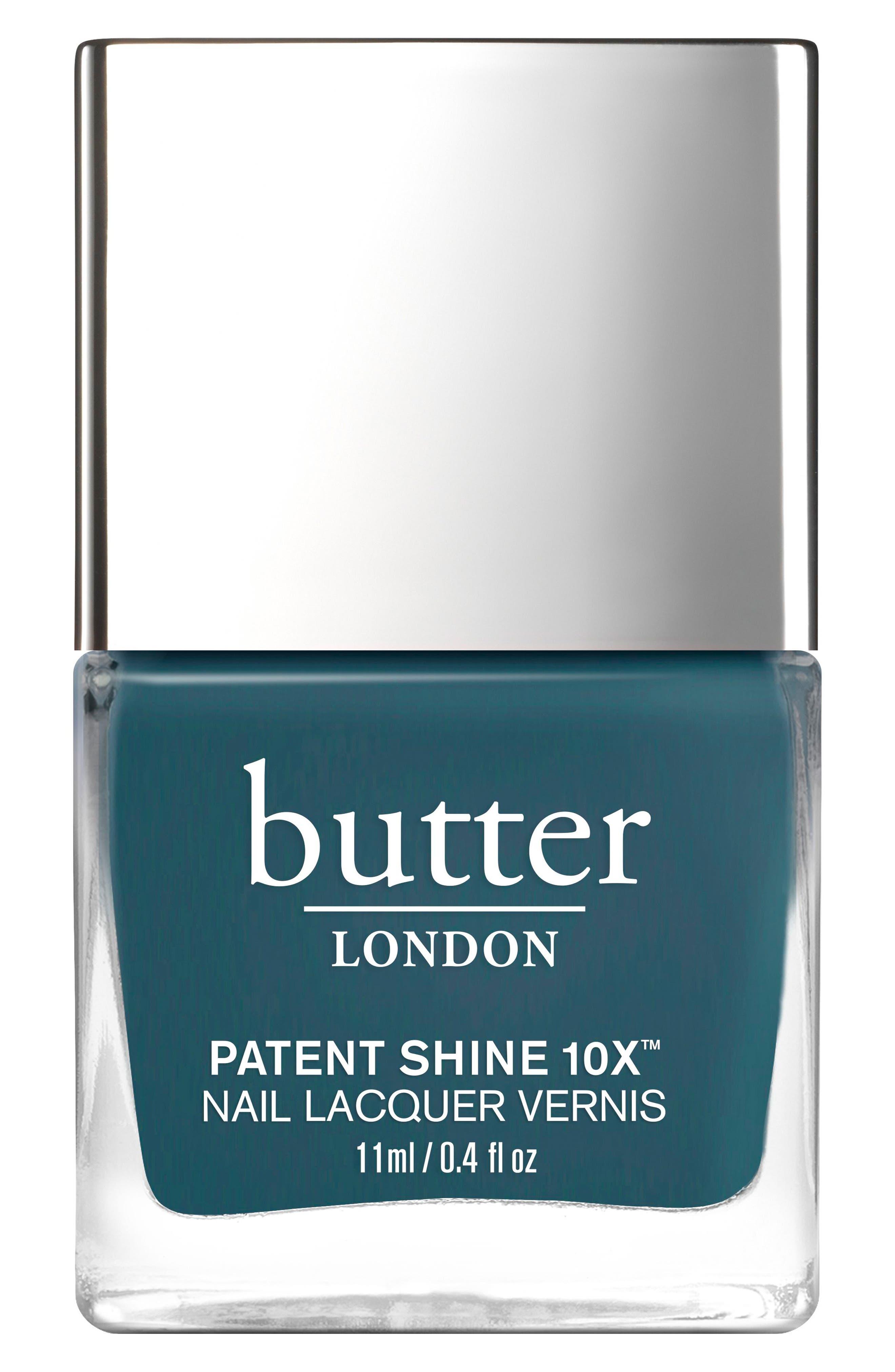 'Patent Shine 10X<sup>®</sup>' Nail Lacquer,                         Main,                         color, Bang On!