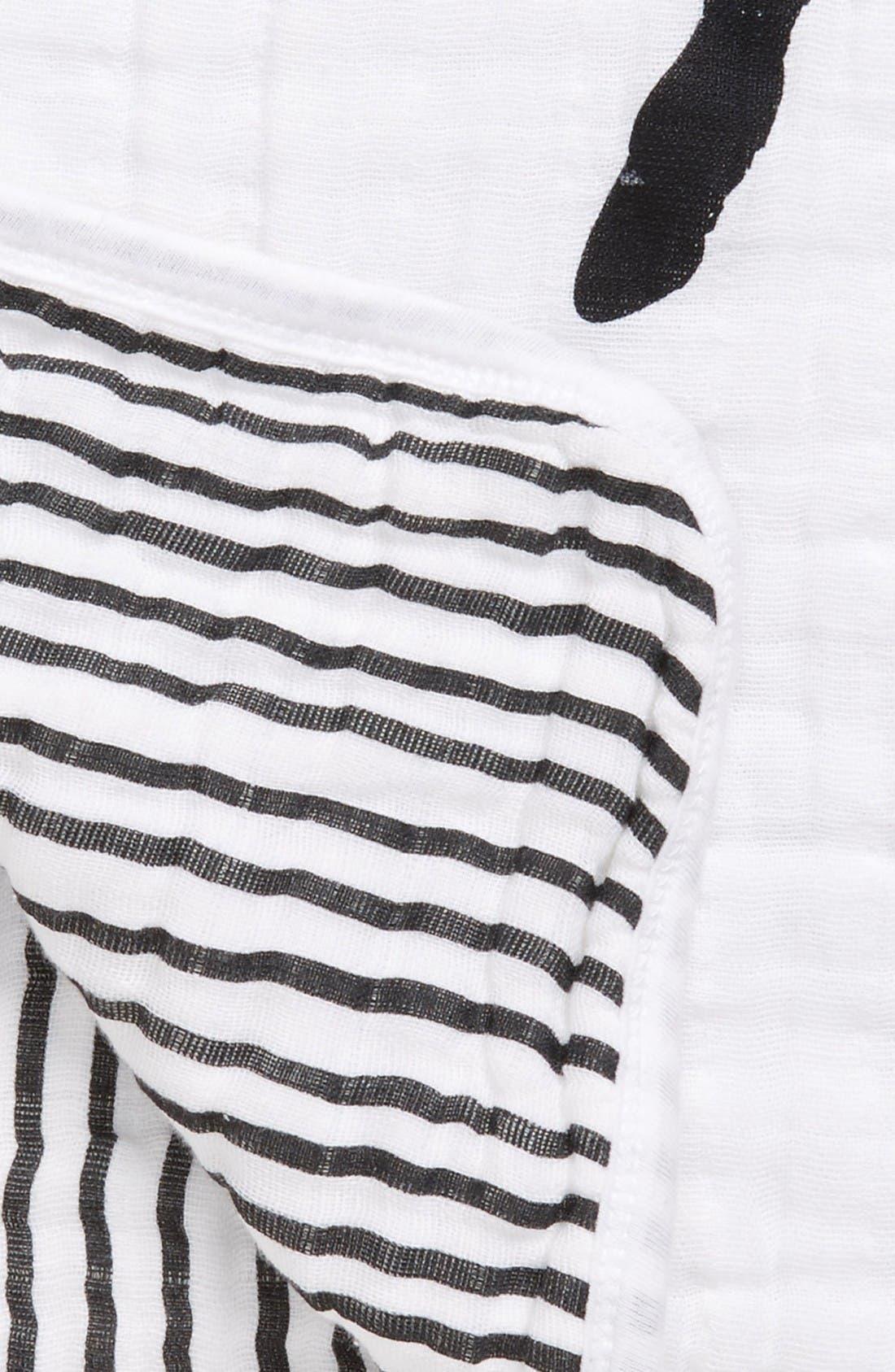 Alternate Image 4  - aden + anais Classic Dream Blanket™