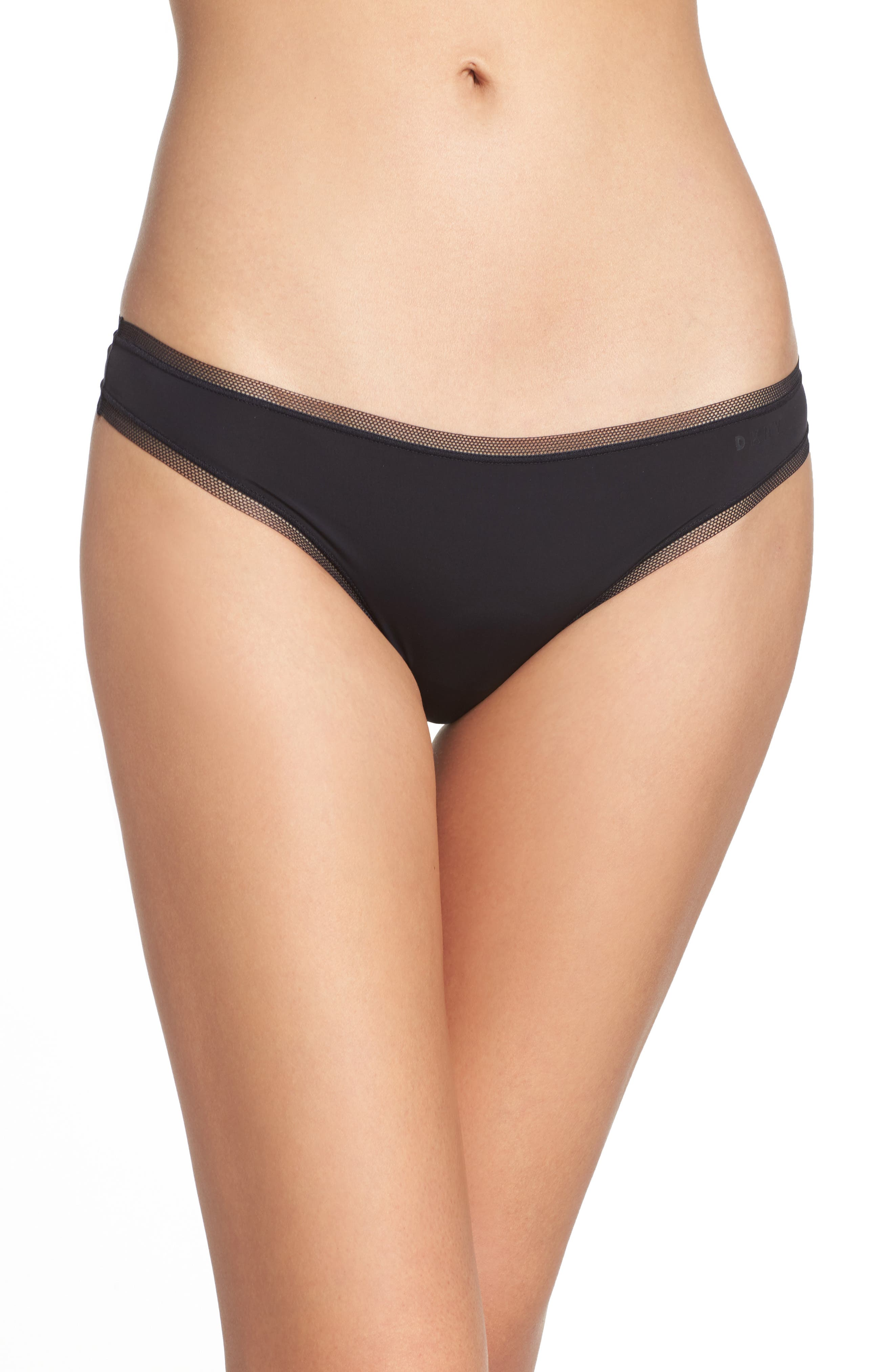 DKNY Low Rise Thong