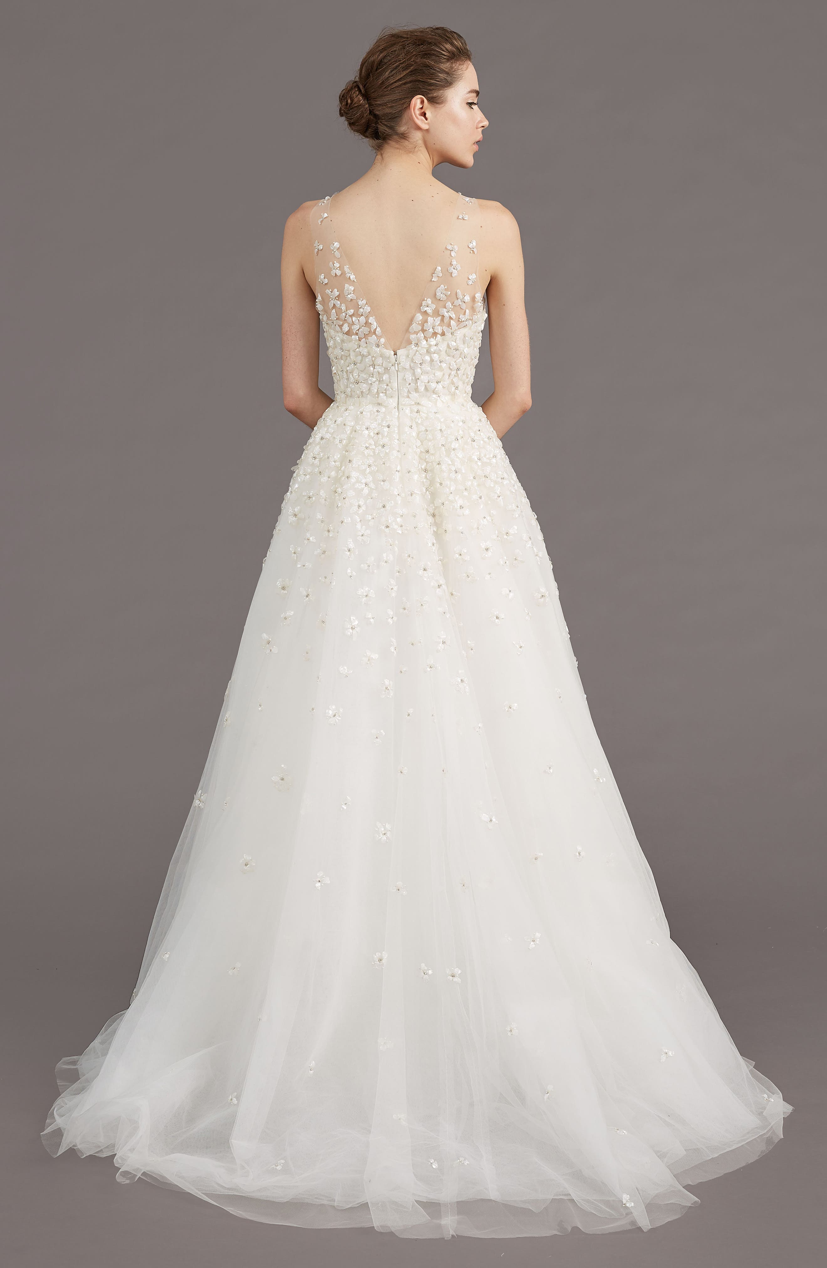 women's amsale wedding dresses & bridal gowns | nordstrom
