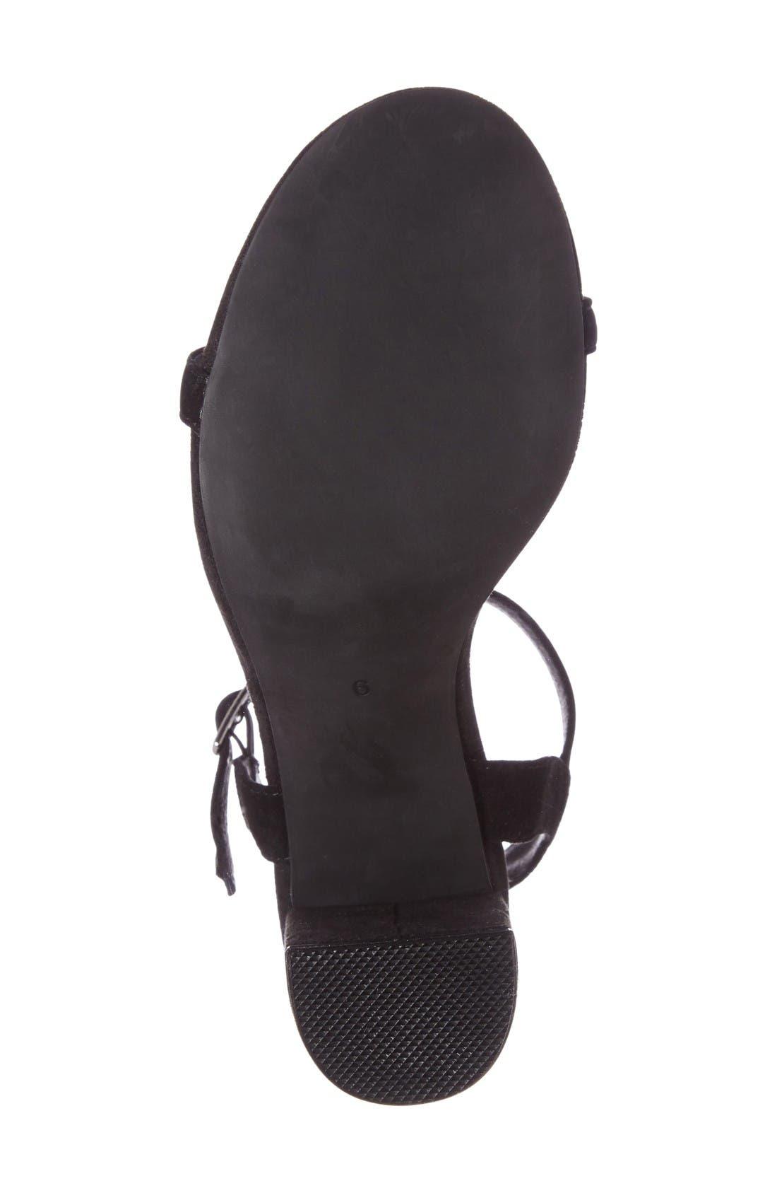 Alternate Image 4  - Jeffrey Campbell Marnie T-Strap Sandal (Women)
