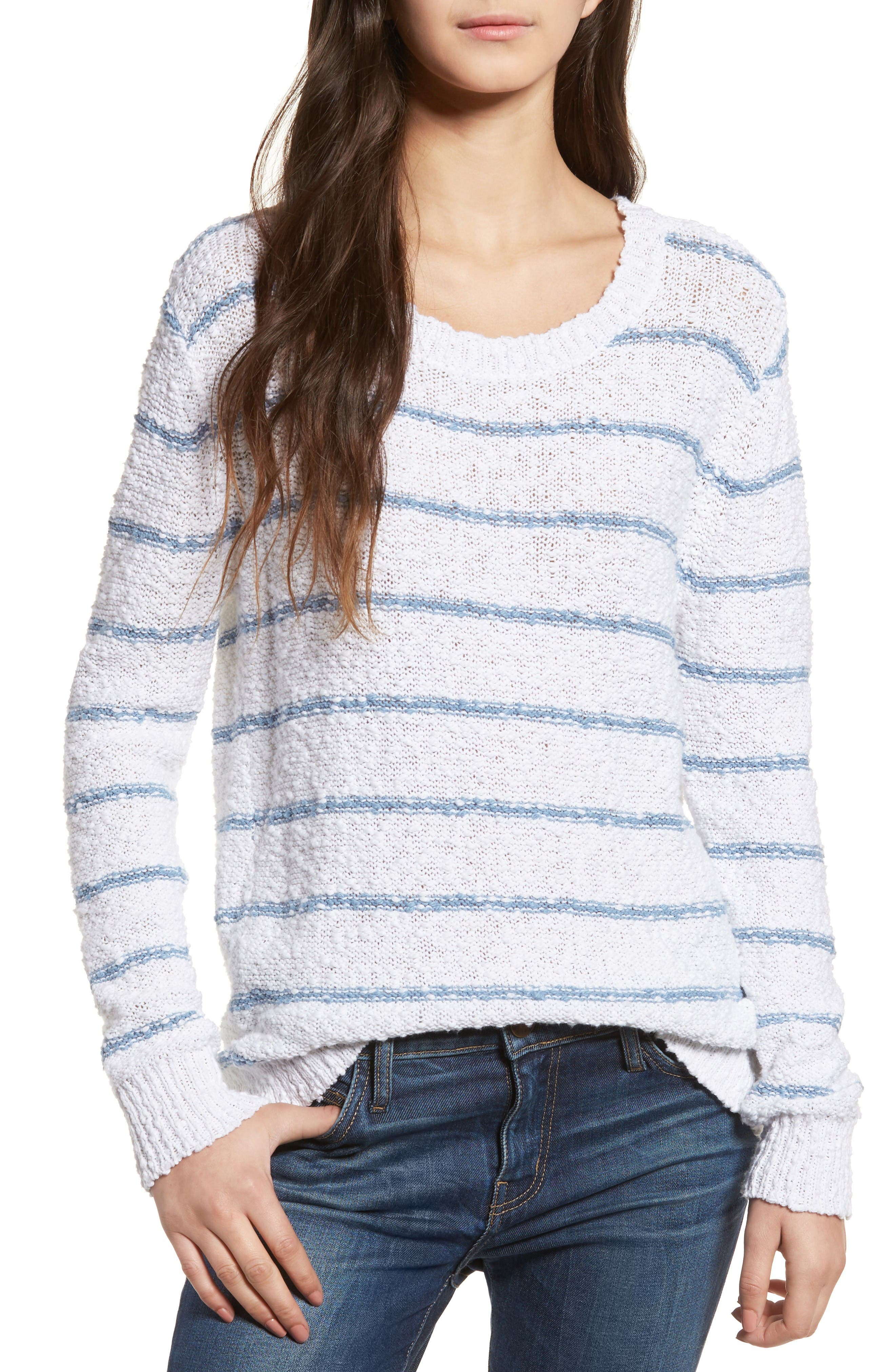 Alternate Image 1 Selected - PAIGE Laureen Sweater