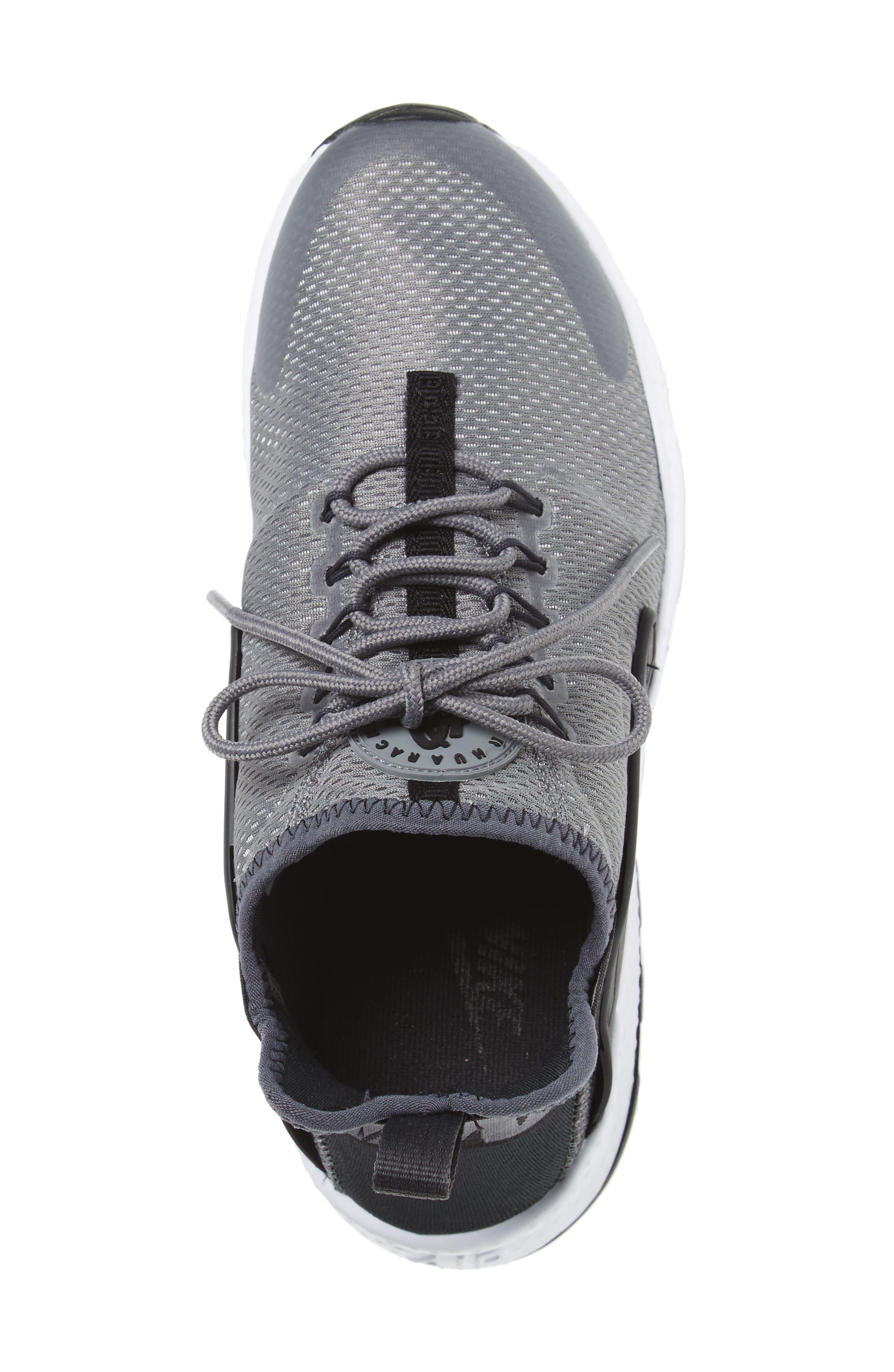 Alternate Image 3  - Nike Air Huarache Sneaker (Women)