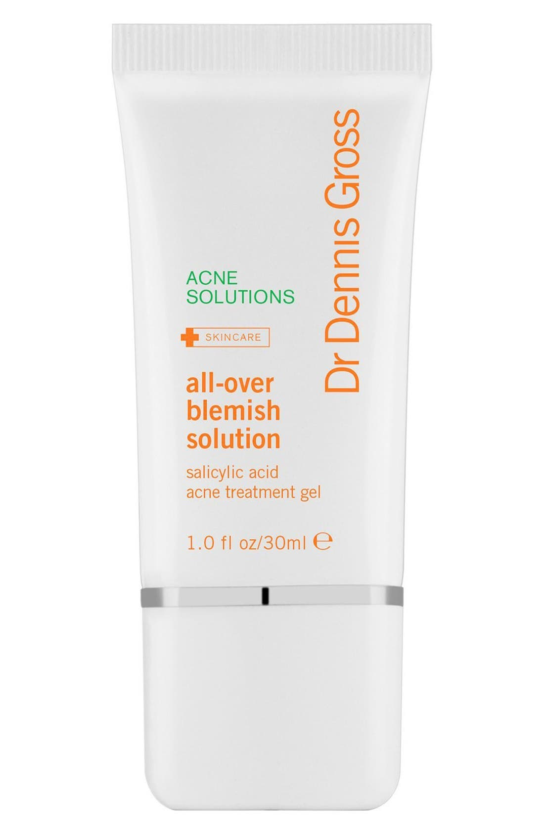 Dr. Dennis Gross Skincare All-Over Blemish Solution