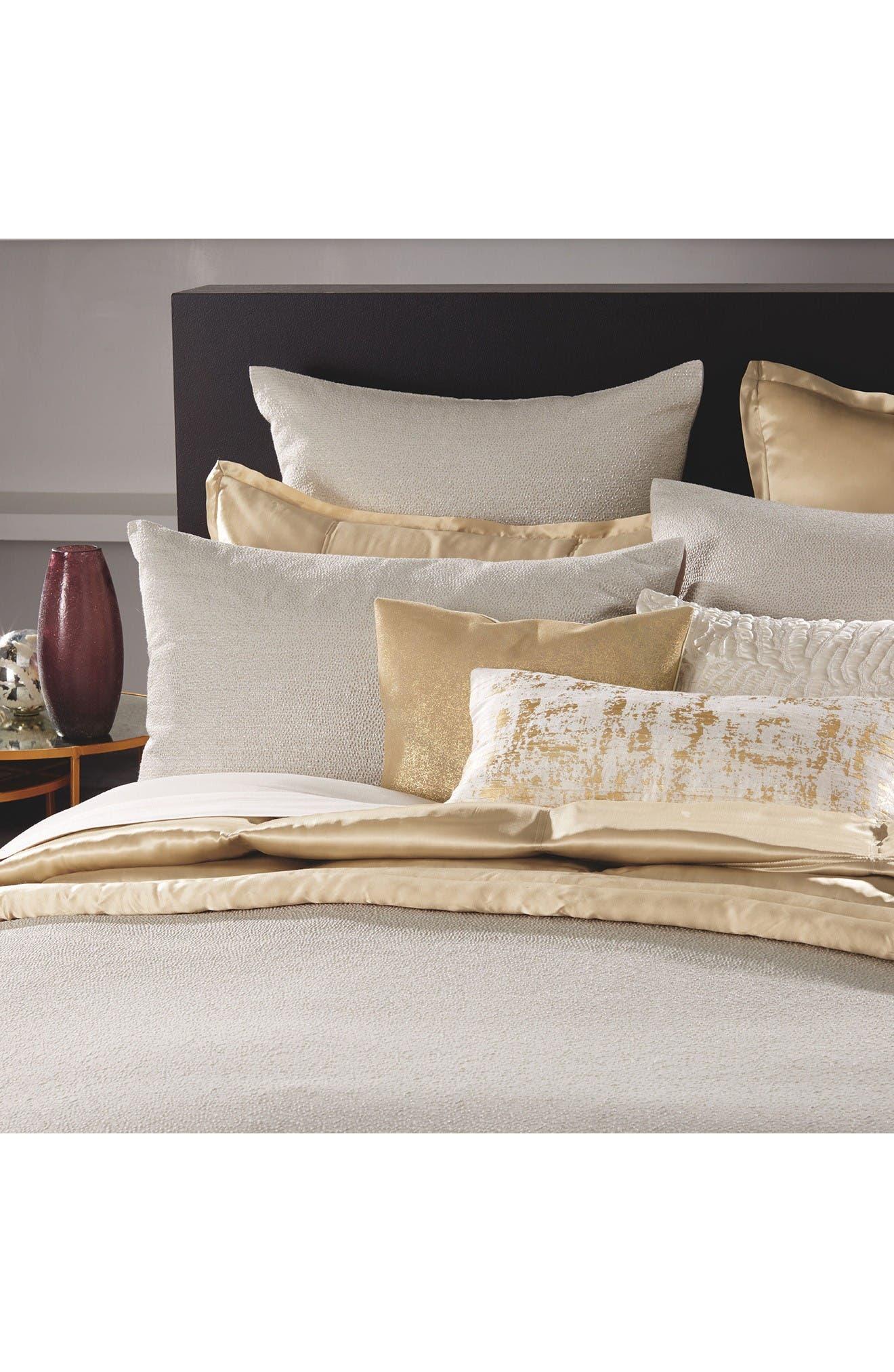 Alternate Image 2  - Donna Karan New York Opal Essence Pillow