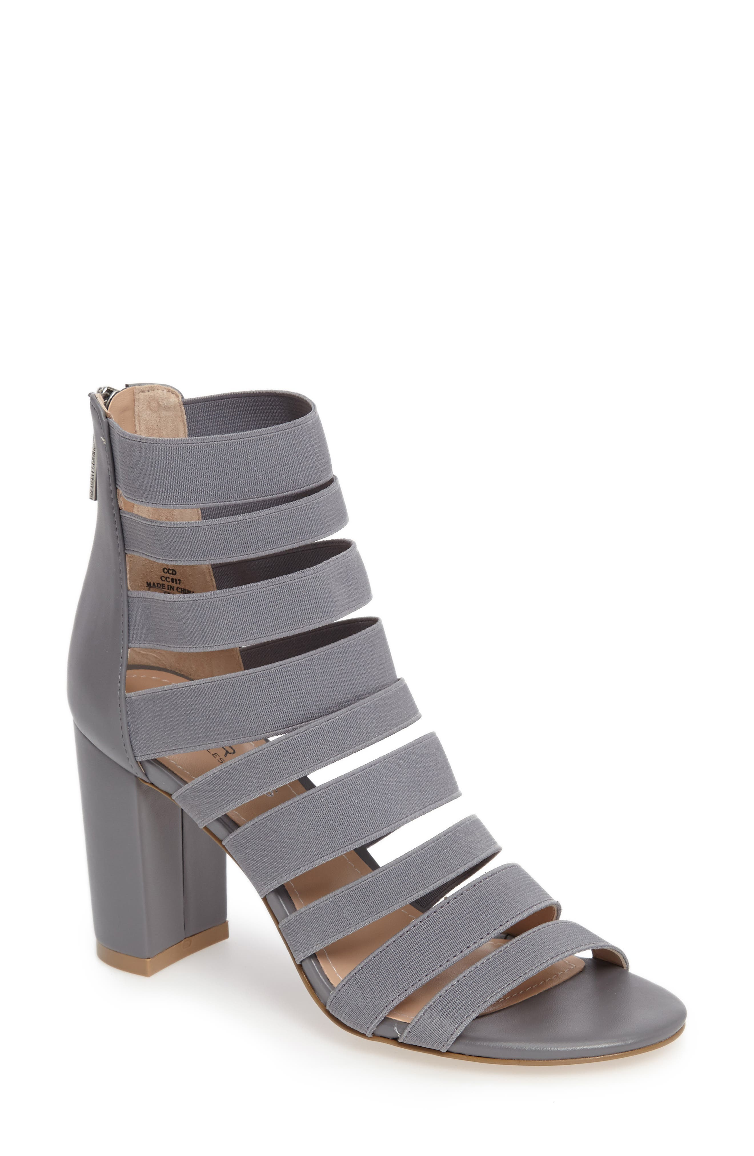 Charles by Charles David Erika Strappy Sandal (Women)