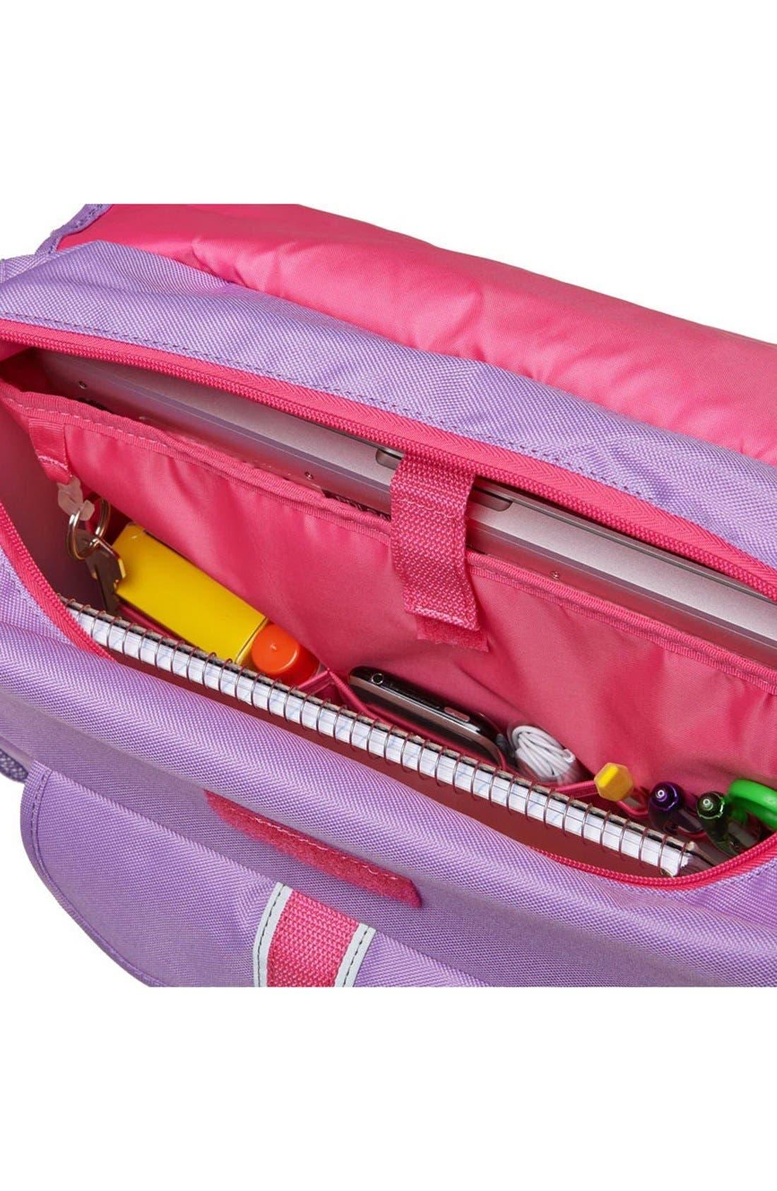 Alternate Image 3  - Bixbee 'Medium Sparkalicious' Backpack (Kids)