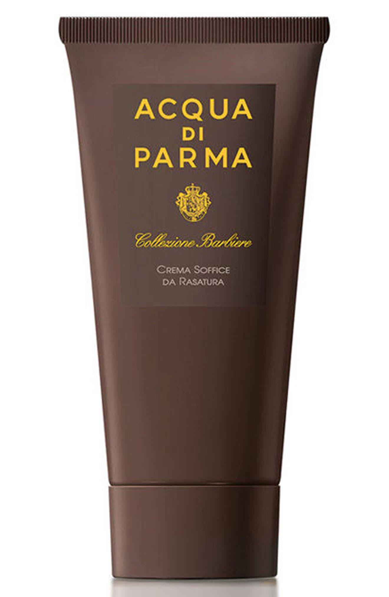 Main Image - Acqua di Parma 'Collezione Barbiere' Shave Cream