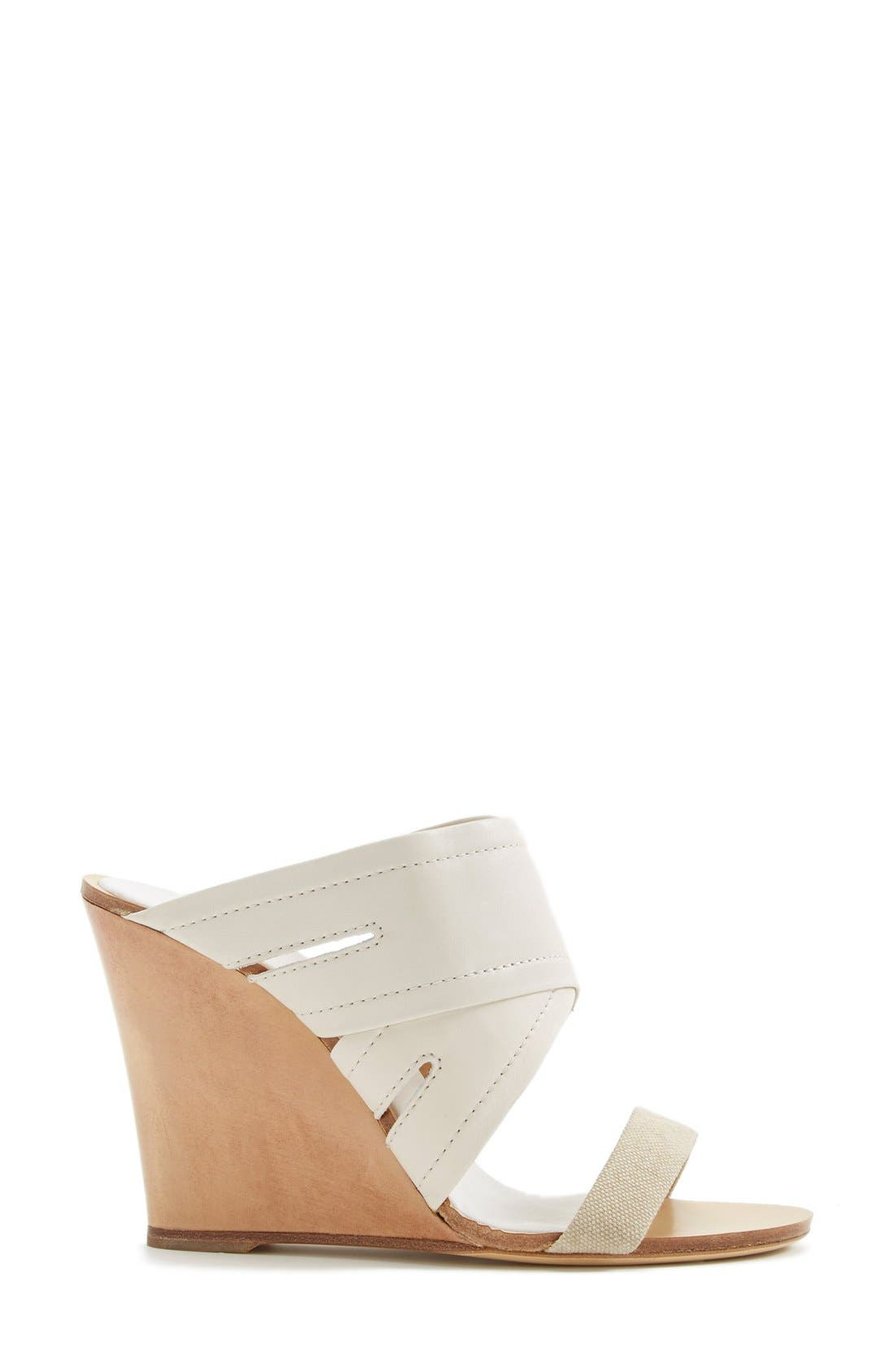 Alternate Image 4  - rag & bone 'Shaw' Mule (Women)