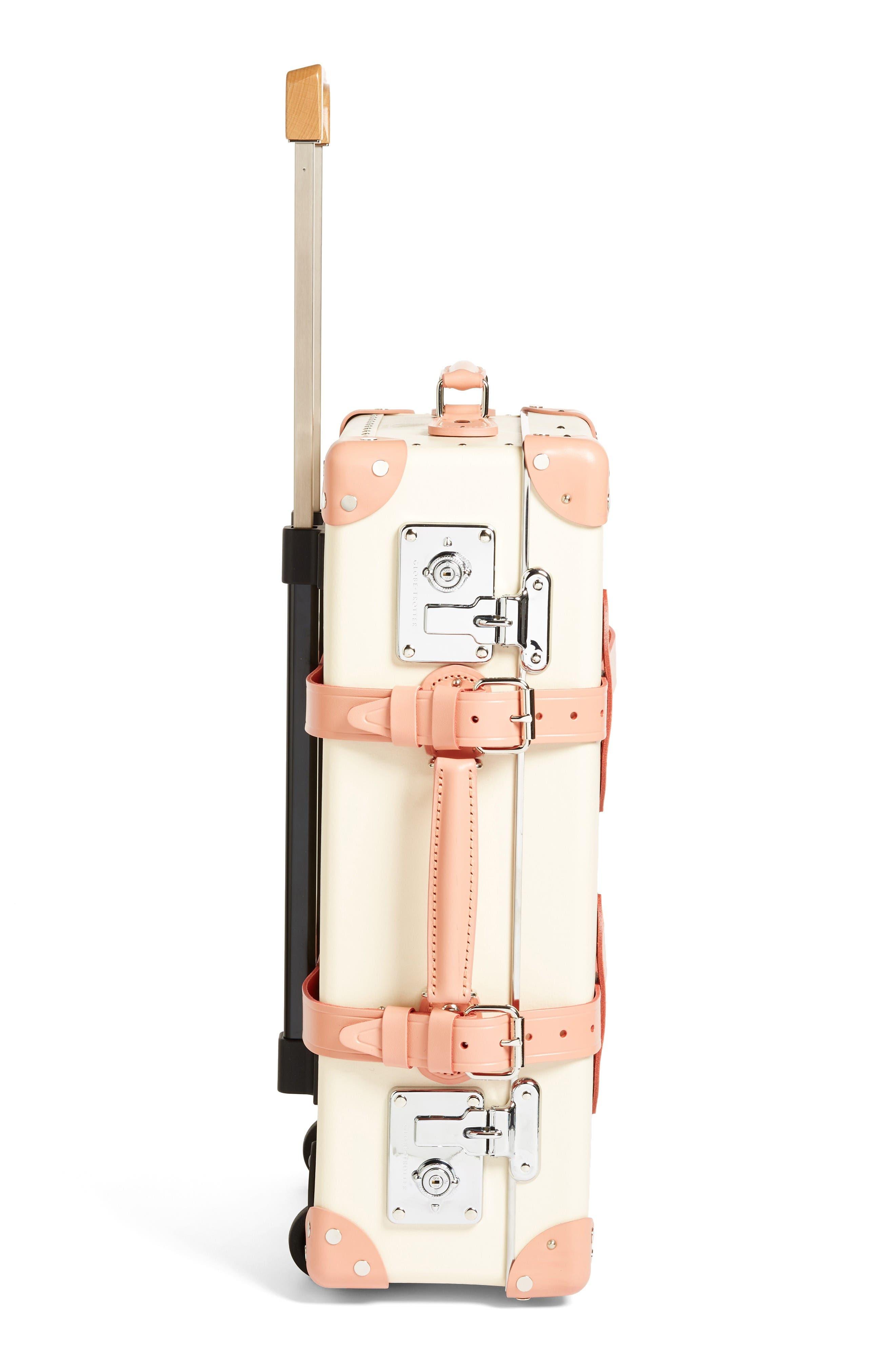 "Alternate Image 4  - Globe-Trotter Centenary 20"" Trolley Packing Case"