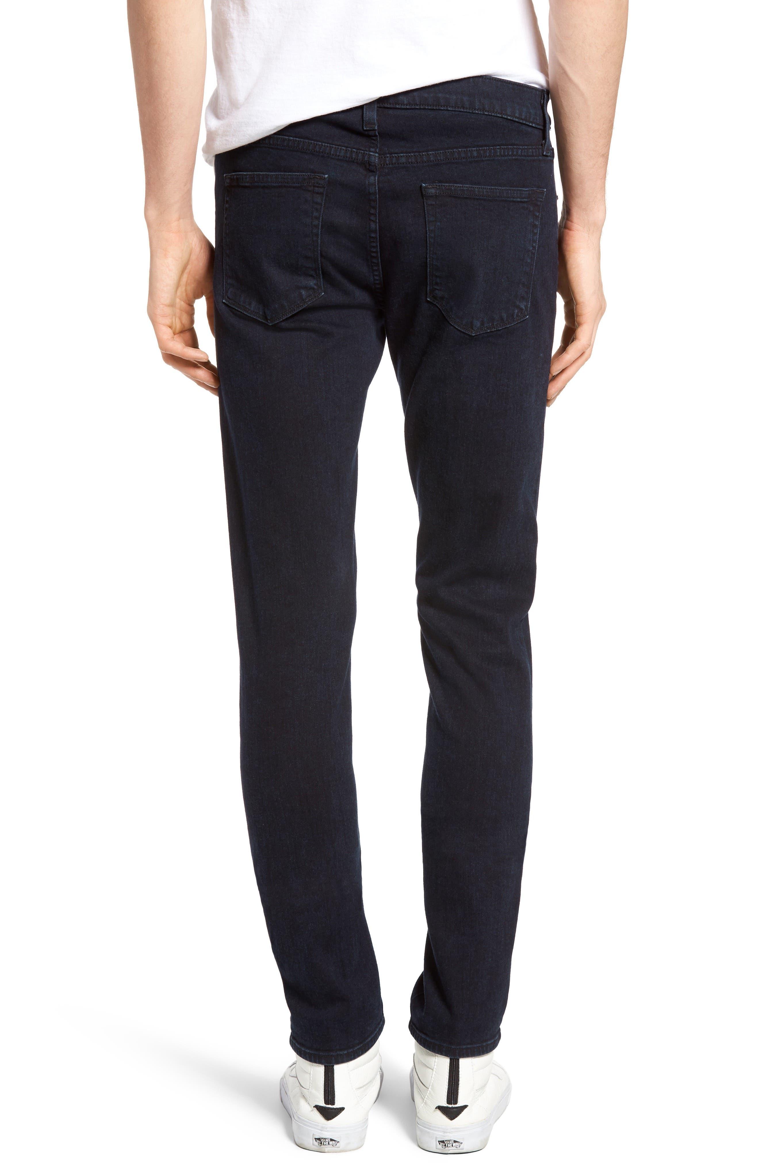 Alternate Image 2  - J Brand Skinny Fit Jeans (Caput)