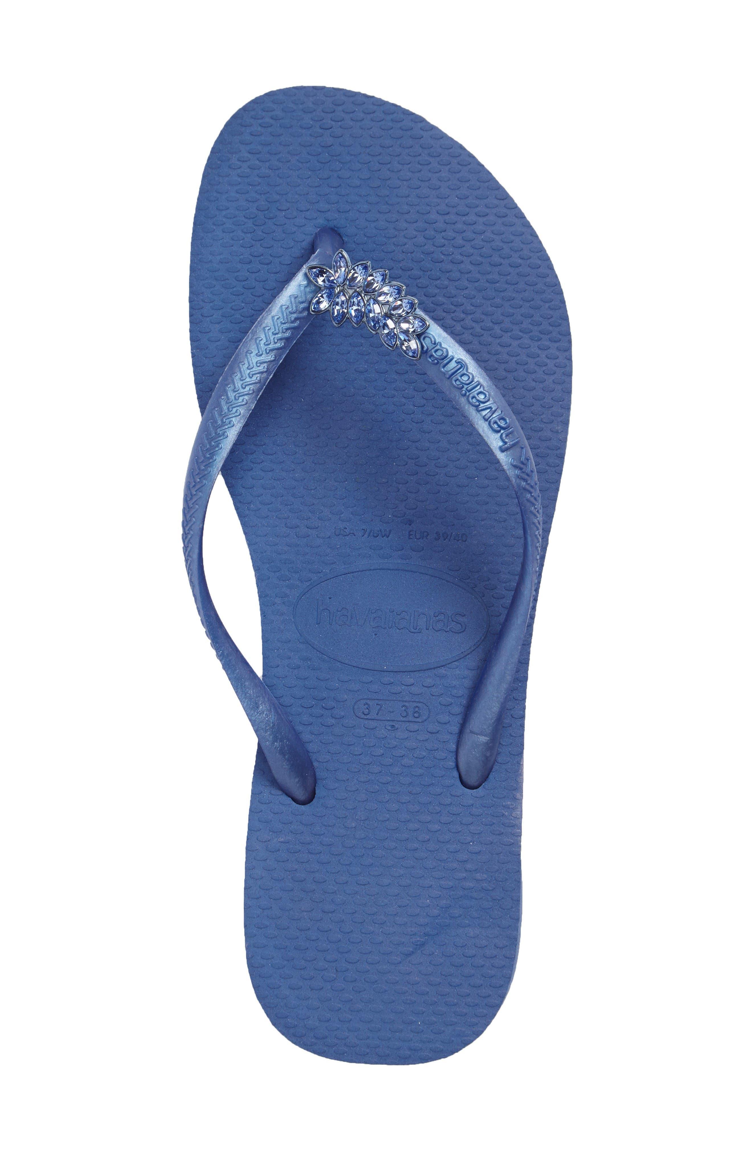 Alternate Image 3  - Havaianas Slim Lux Flip Flop (Women)