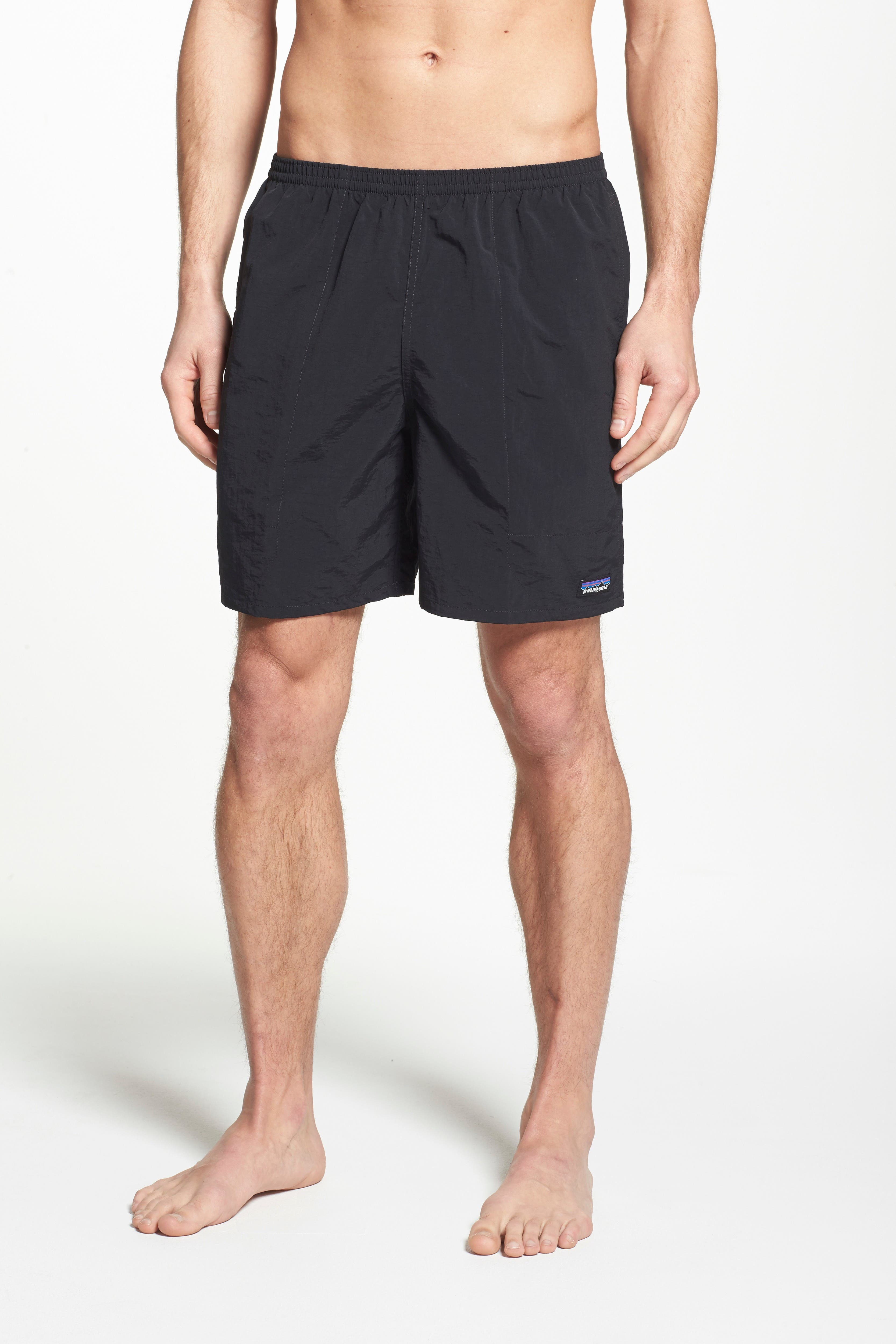 Alternate Image 1 Selected - Patagonia Baggies Longs Swim Trunks