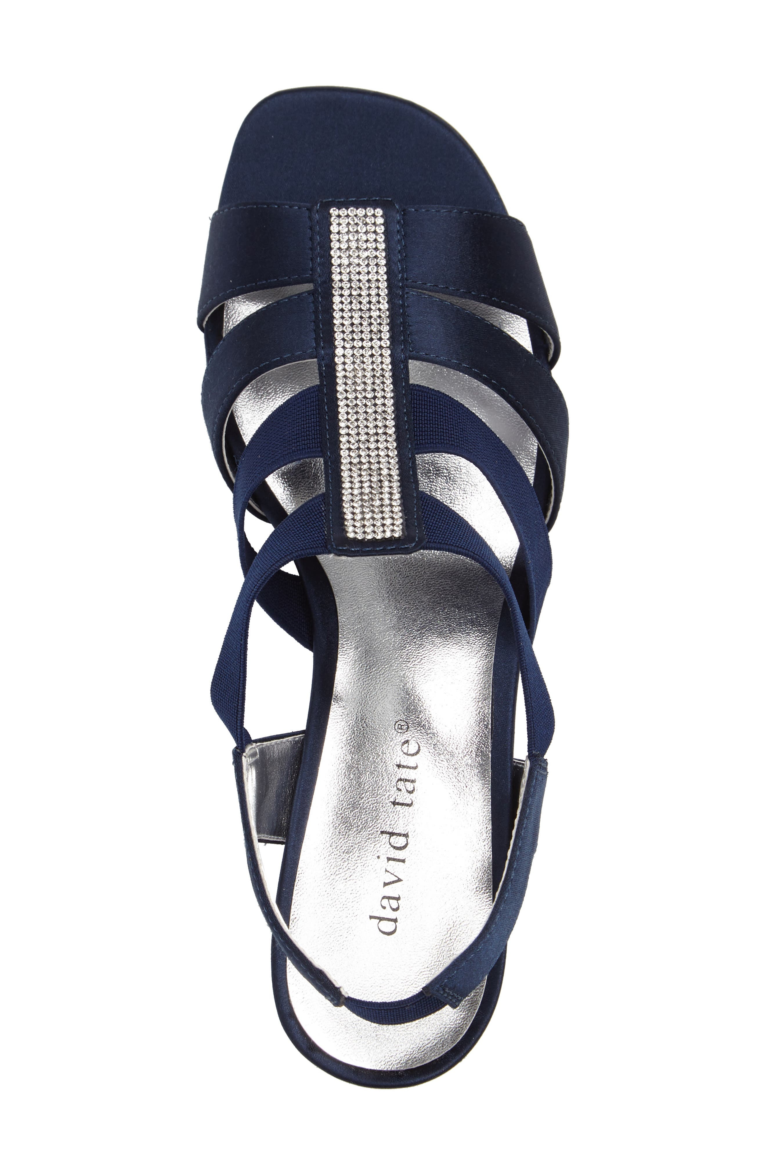 Alternate Image 3  - David Tate Eve Embellished Sandal (Women)