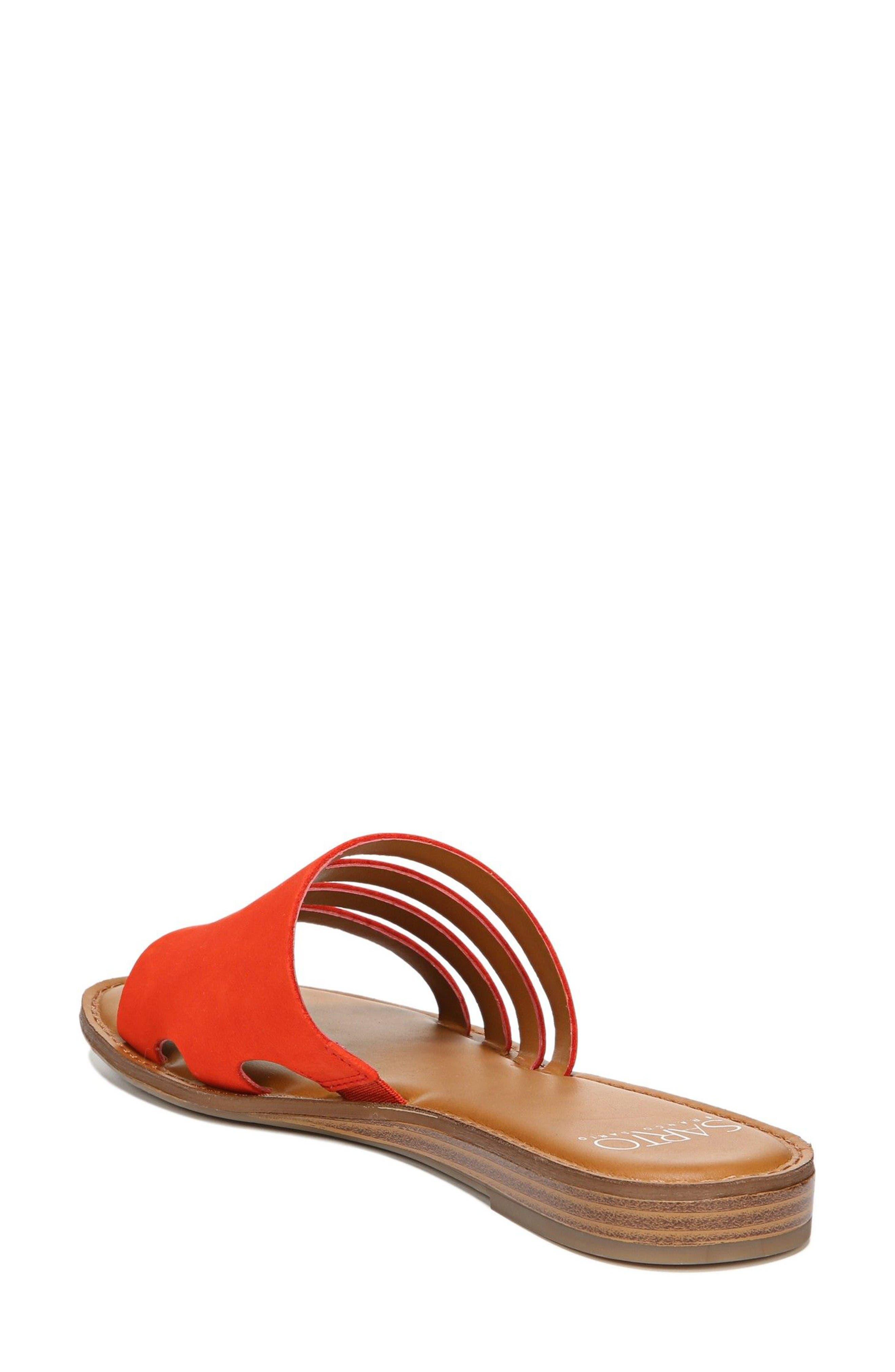 Alternate Image 2  - SARTO by Franco Sarto Gala Slide Sandal (Women)