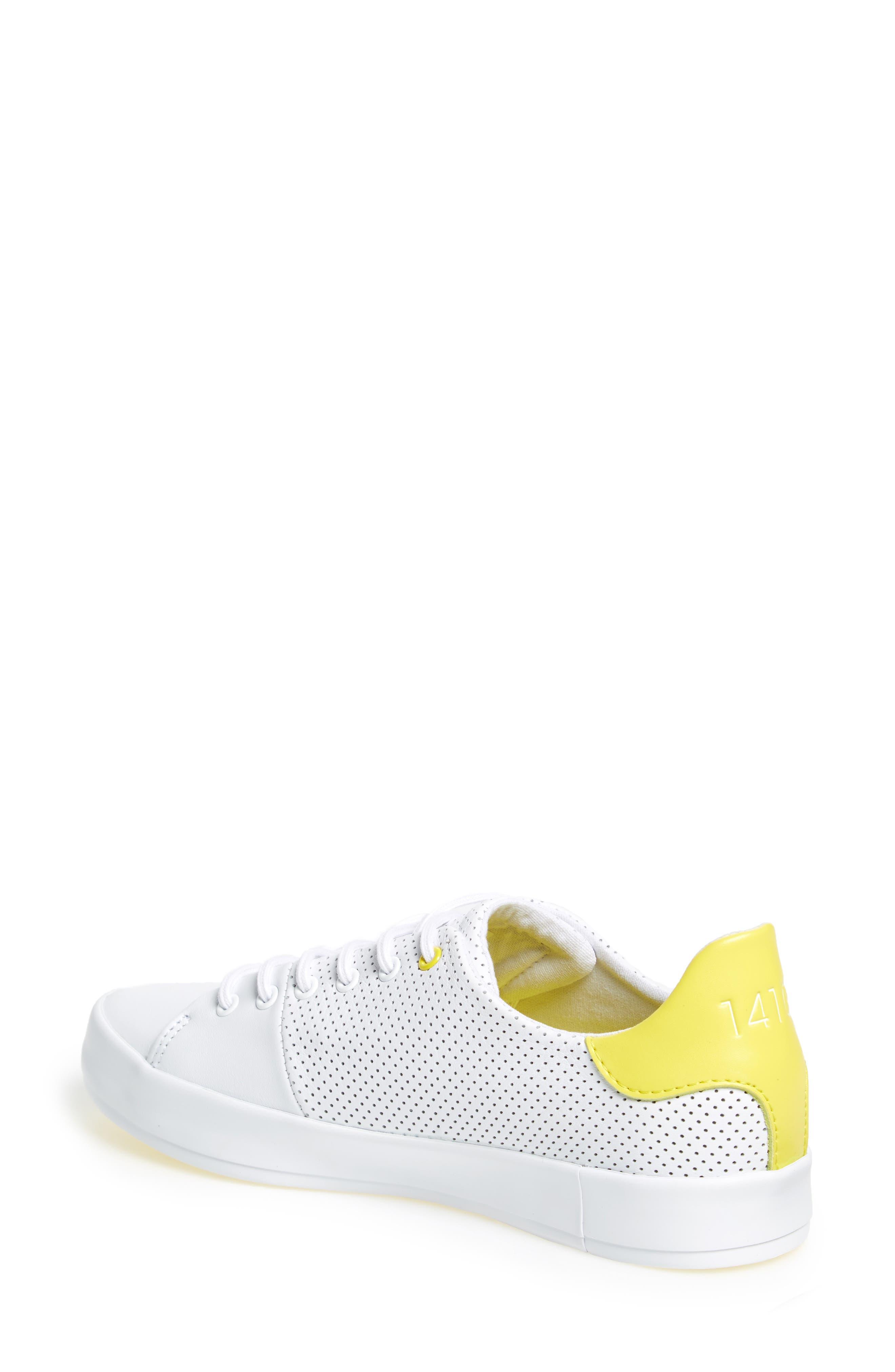 Alternate Image 2  - Creative Recreation x Nick Jonas Carda Perforated Sneaker (Women)