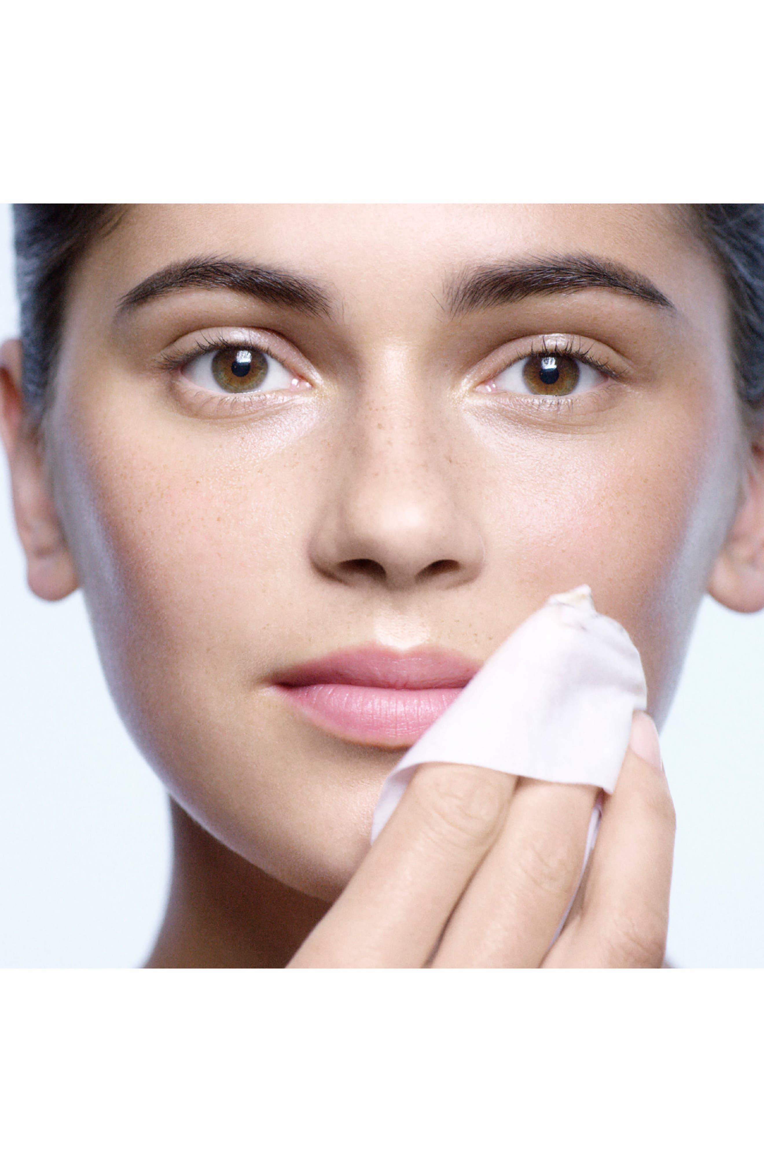 Eye & Lip Makeup Remover Sheets,                             Alternate thumbnail 3, color,                             No Color