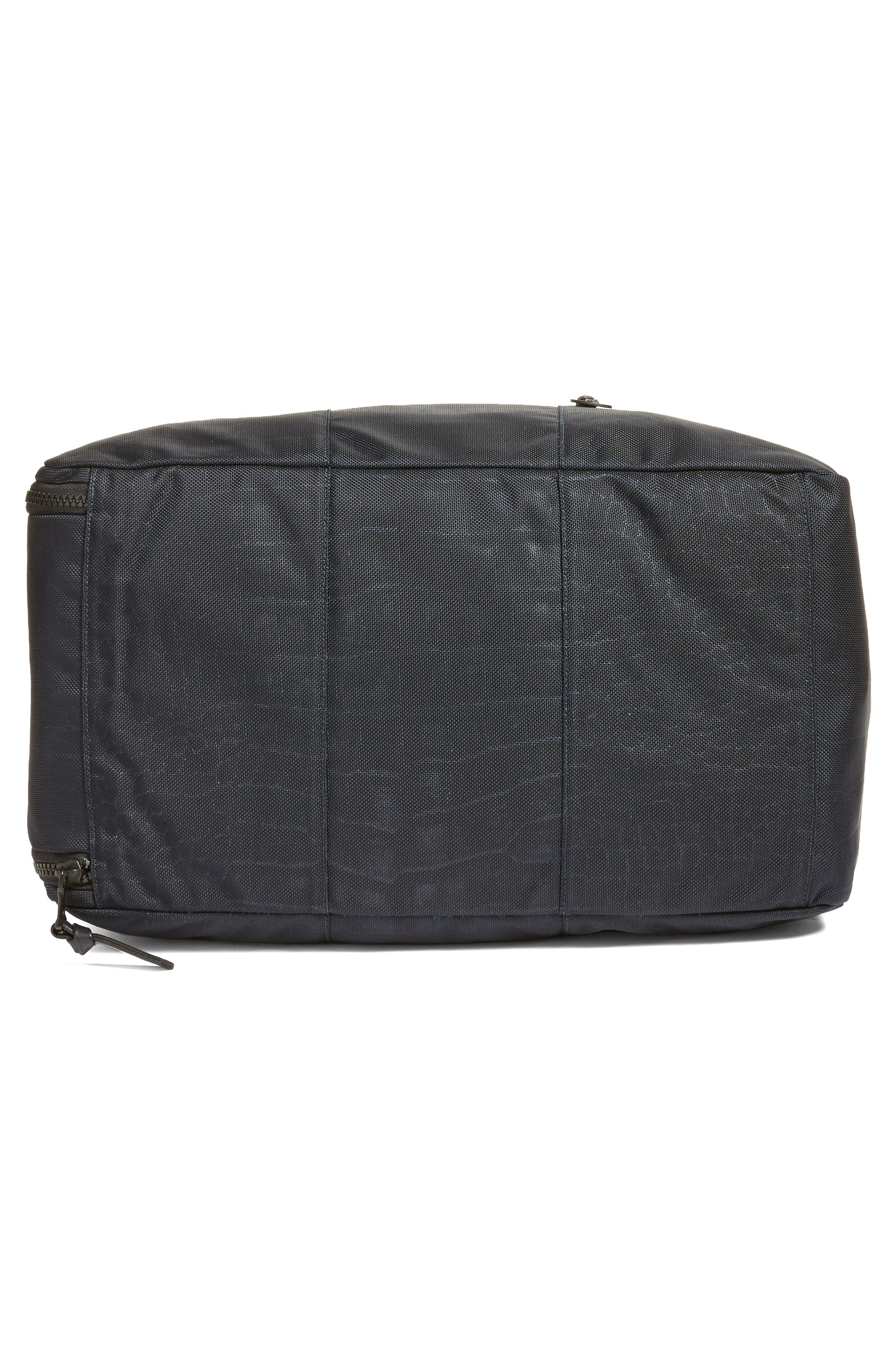 Duffel Bag,                             Alternate thumbnail 6, color,                             Navy