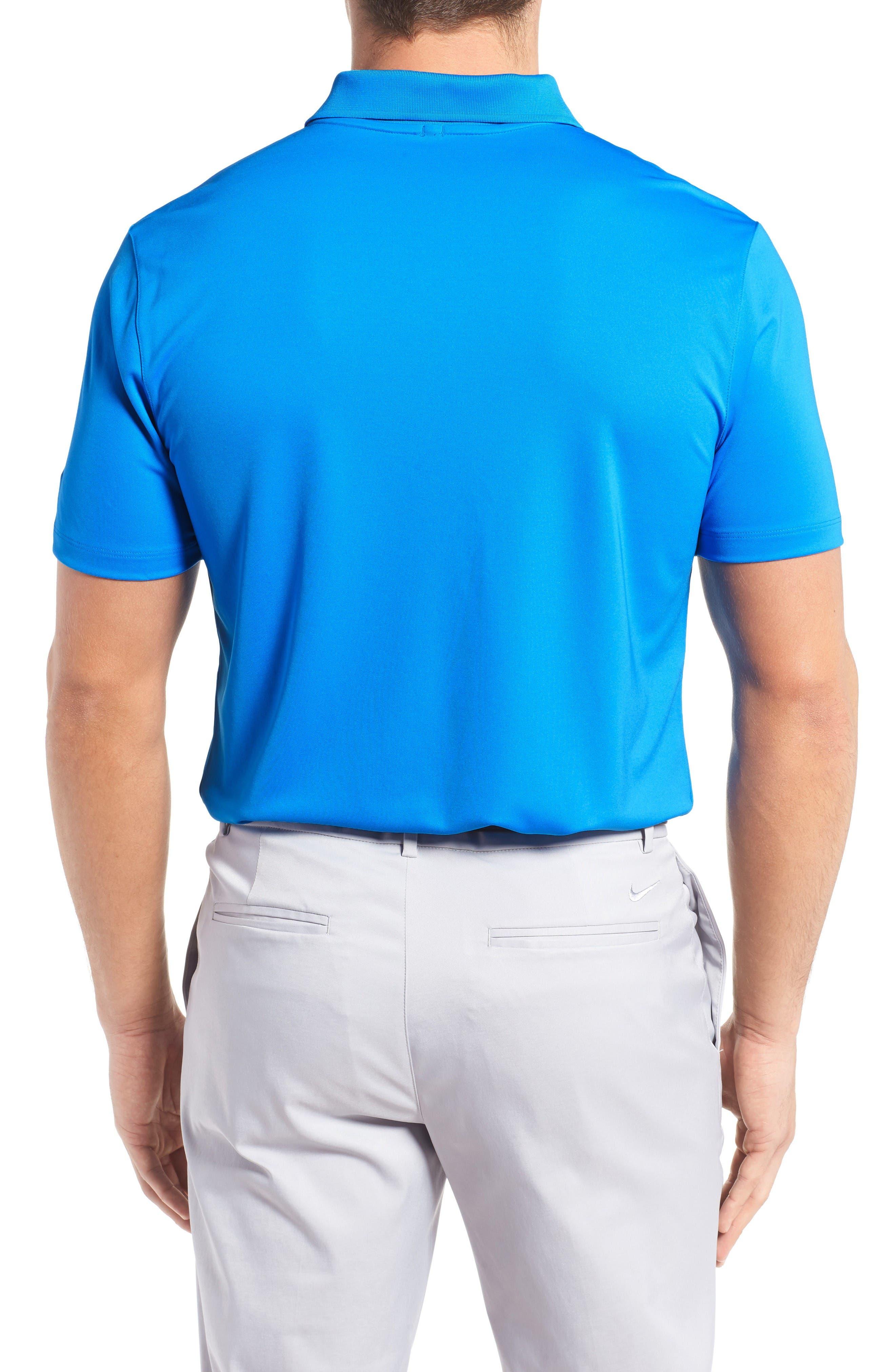 Alternate Image 2  - Nike 'Victory Dri-FIT Golf Polo