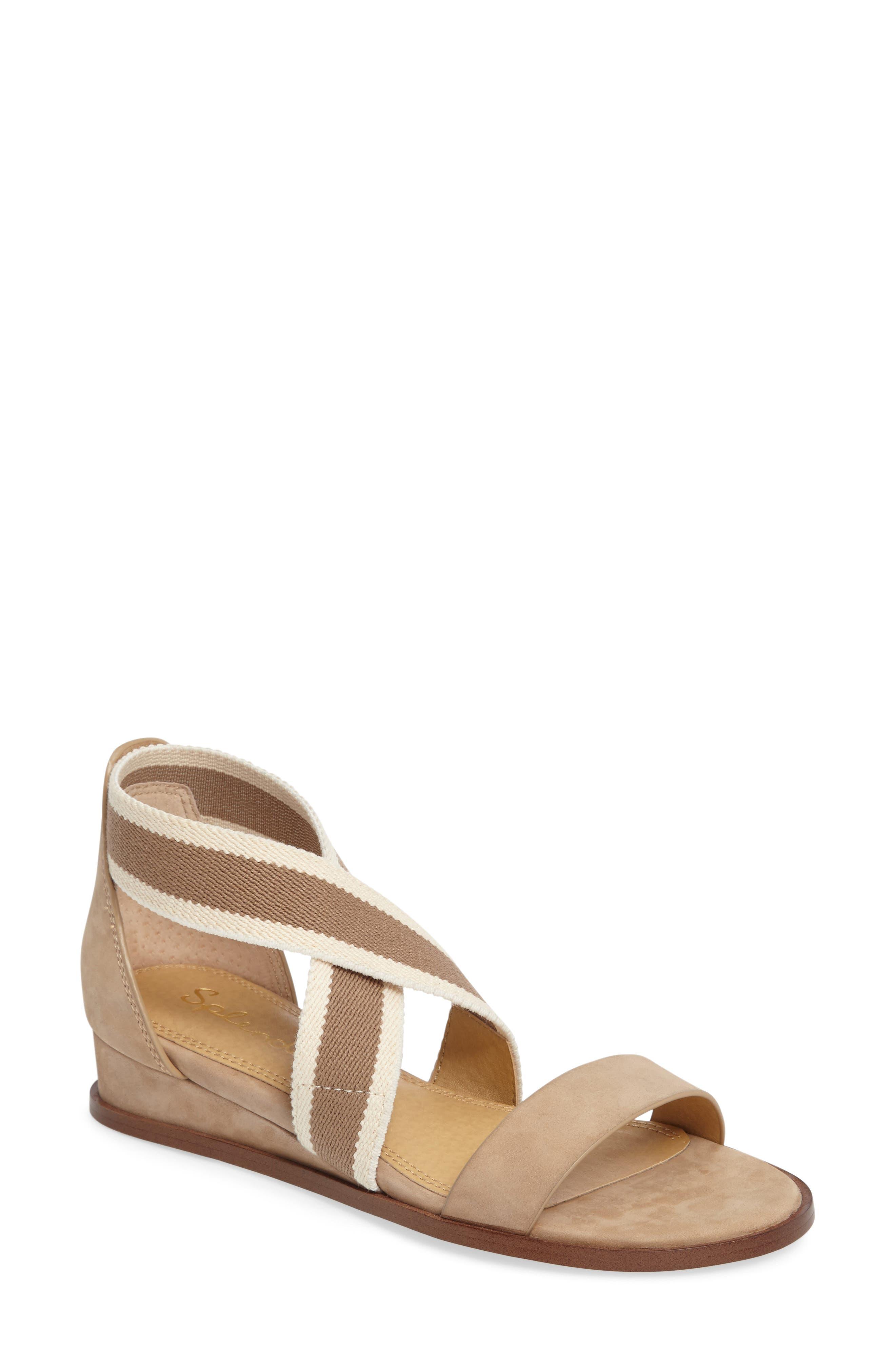Splendid Janae Wedge Sandal (Women)