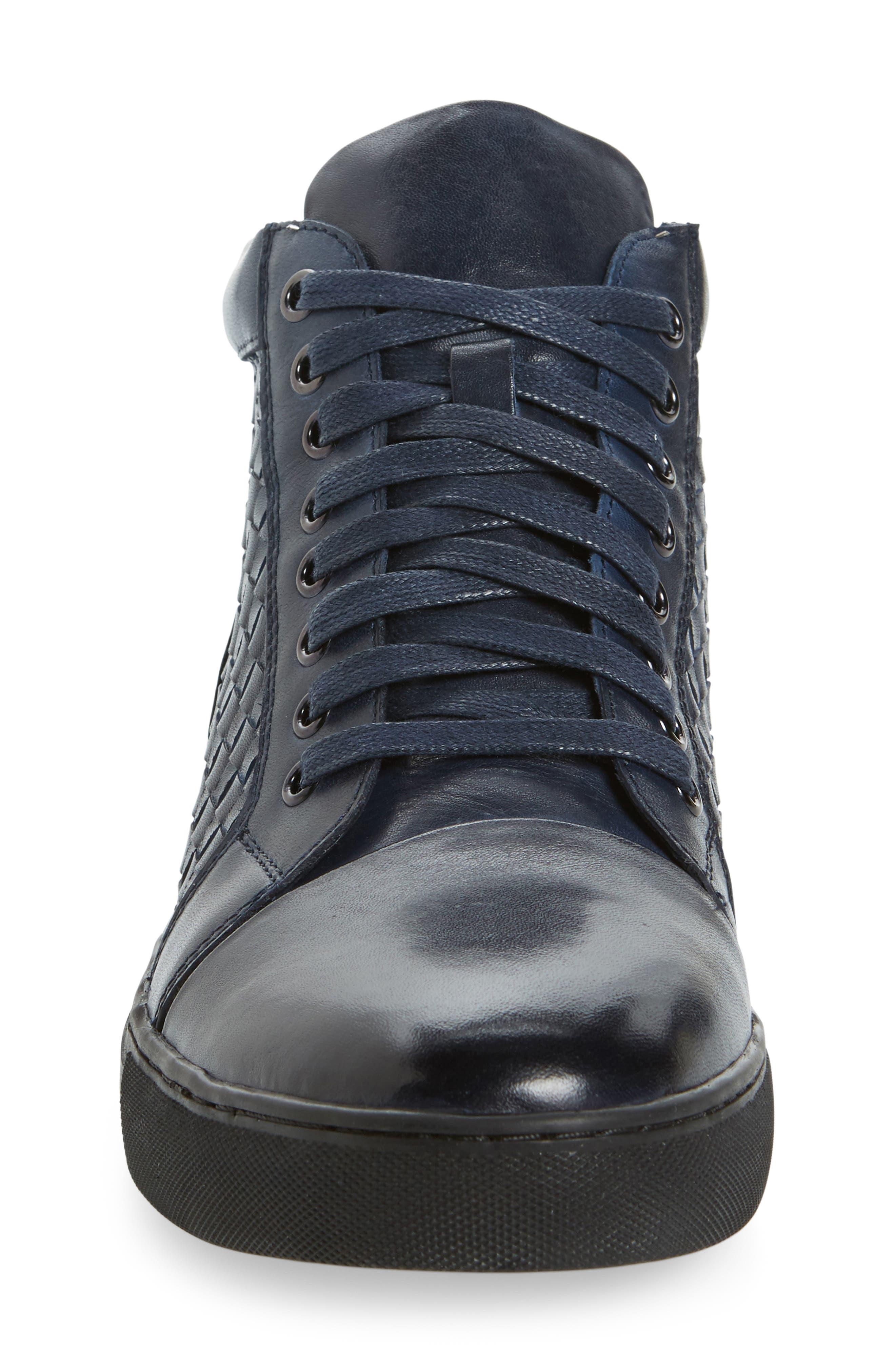 Alternate Image 3  - Zanzara Soul High Top Sneaker (Men)