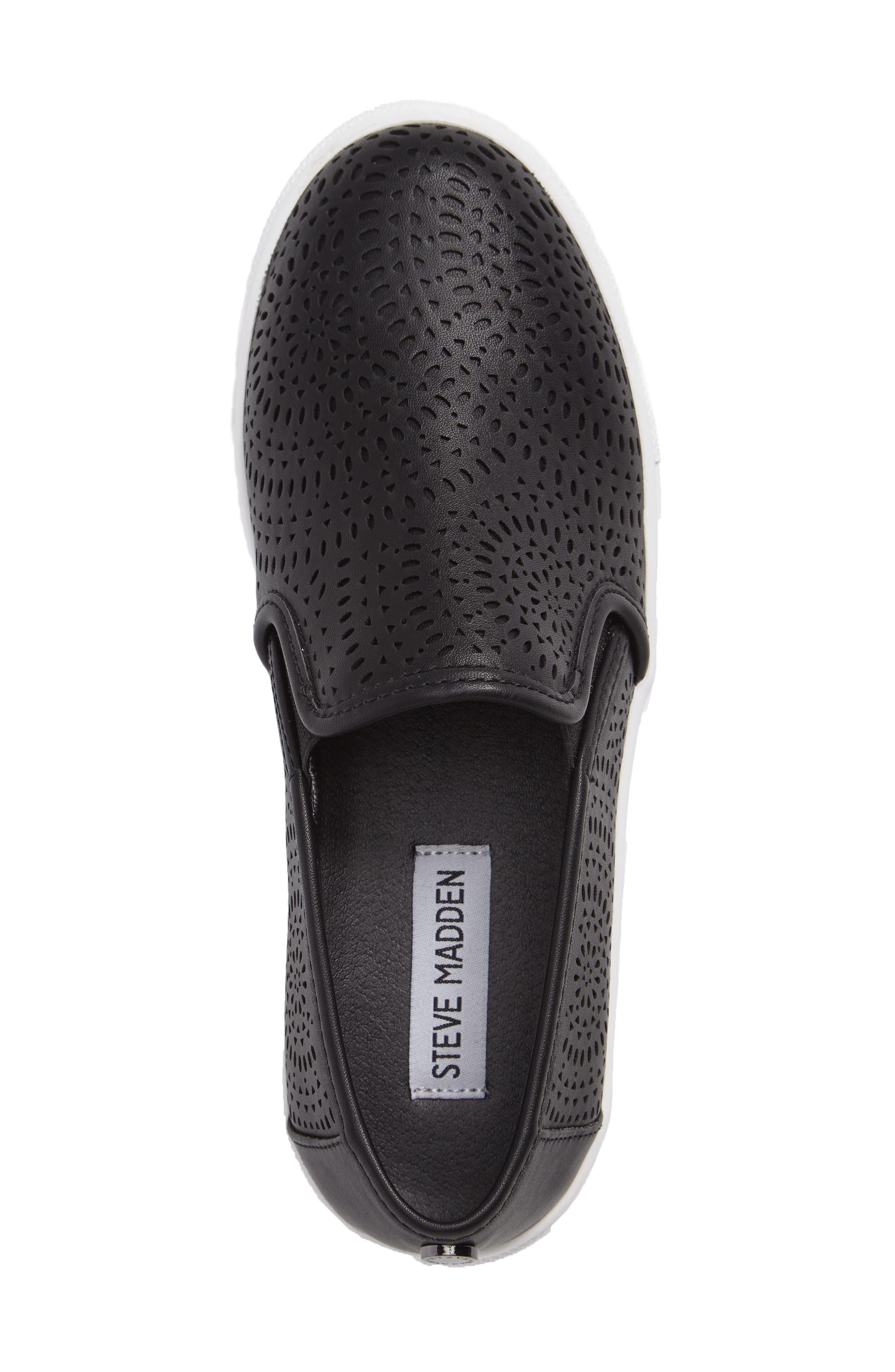 Alternate Image 3  - Steve Madden Episode Slip On Sneaker (Women)