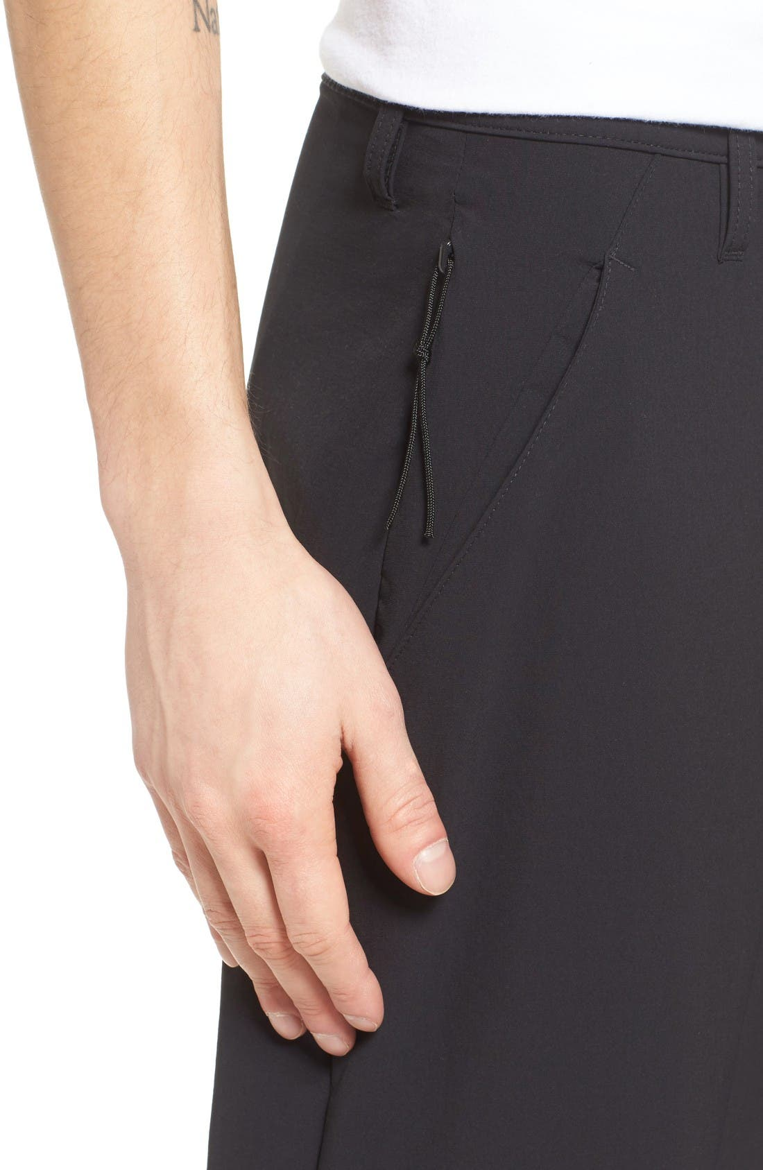 Alternate Image 4  - adidas Originals EQT Tapered Track Pants