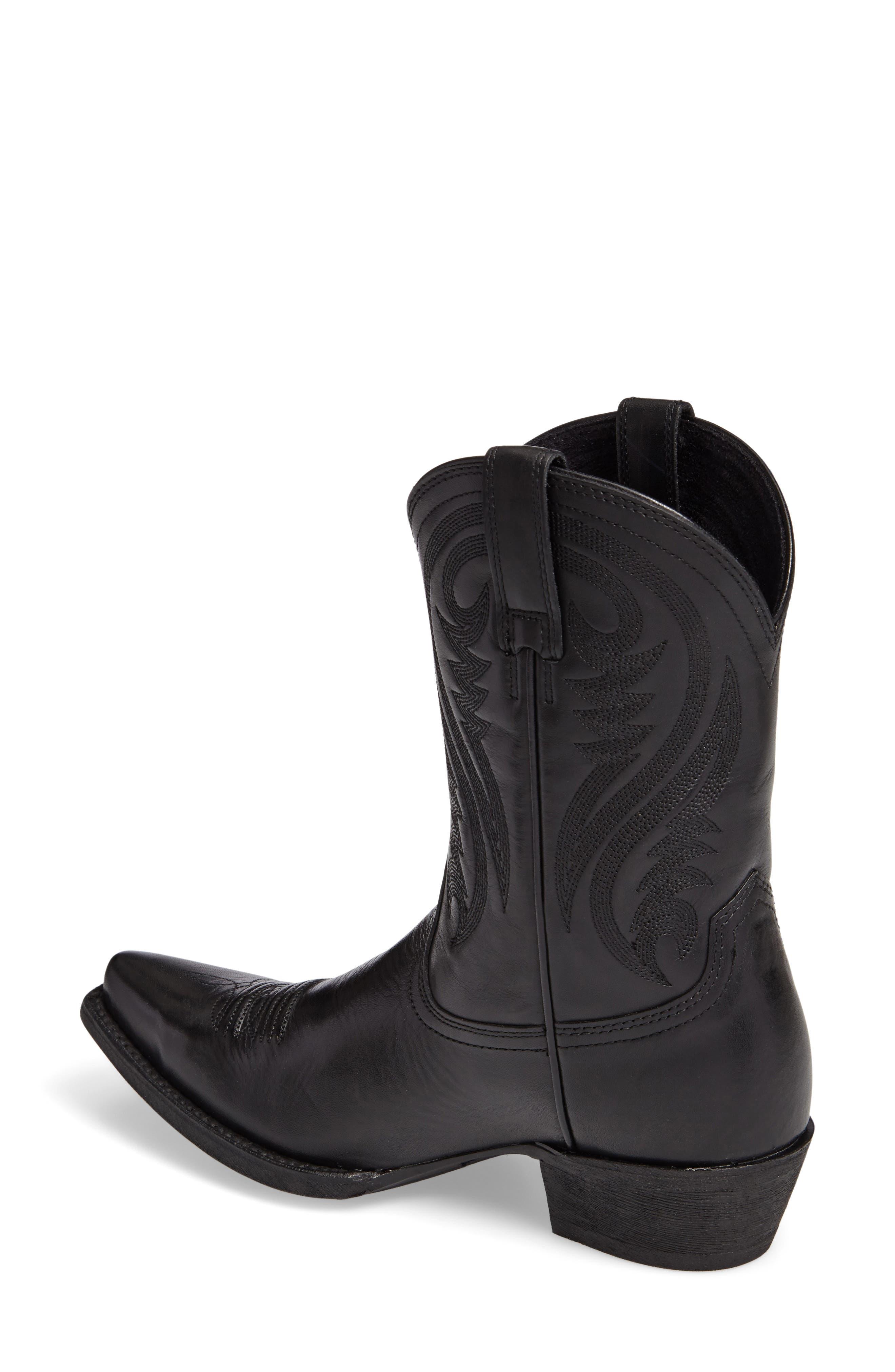 Alternate Image 2  - Ariat Willow Western Boot (Women)