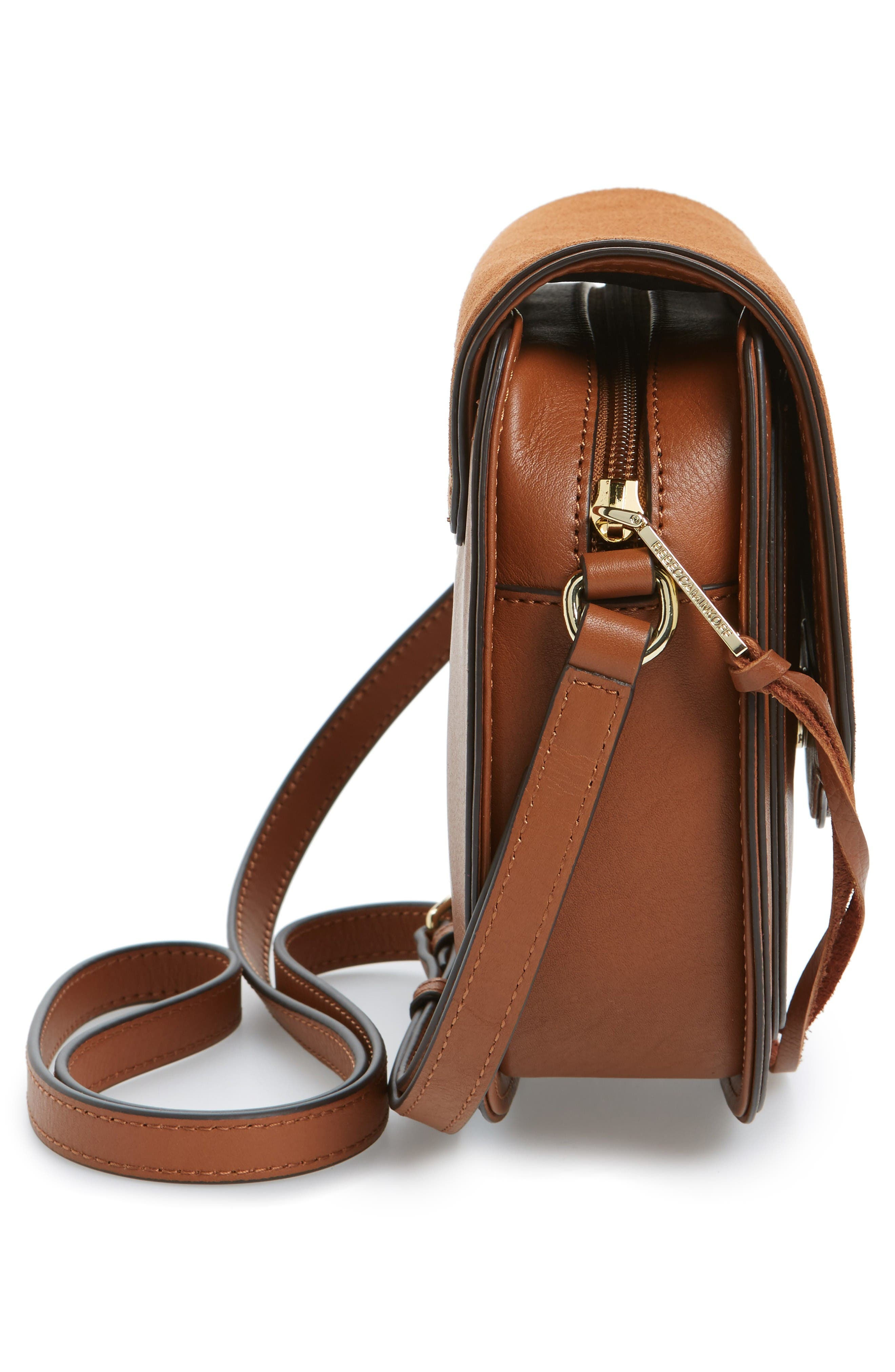 Alternate Image 3  - Rebecca Minkoff Large Suki Crossbody Bag