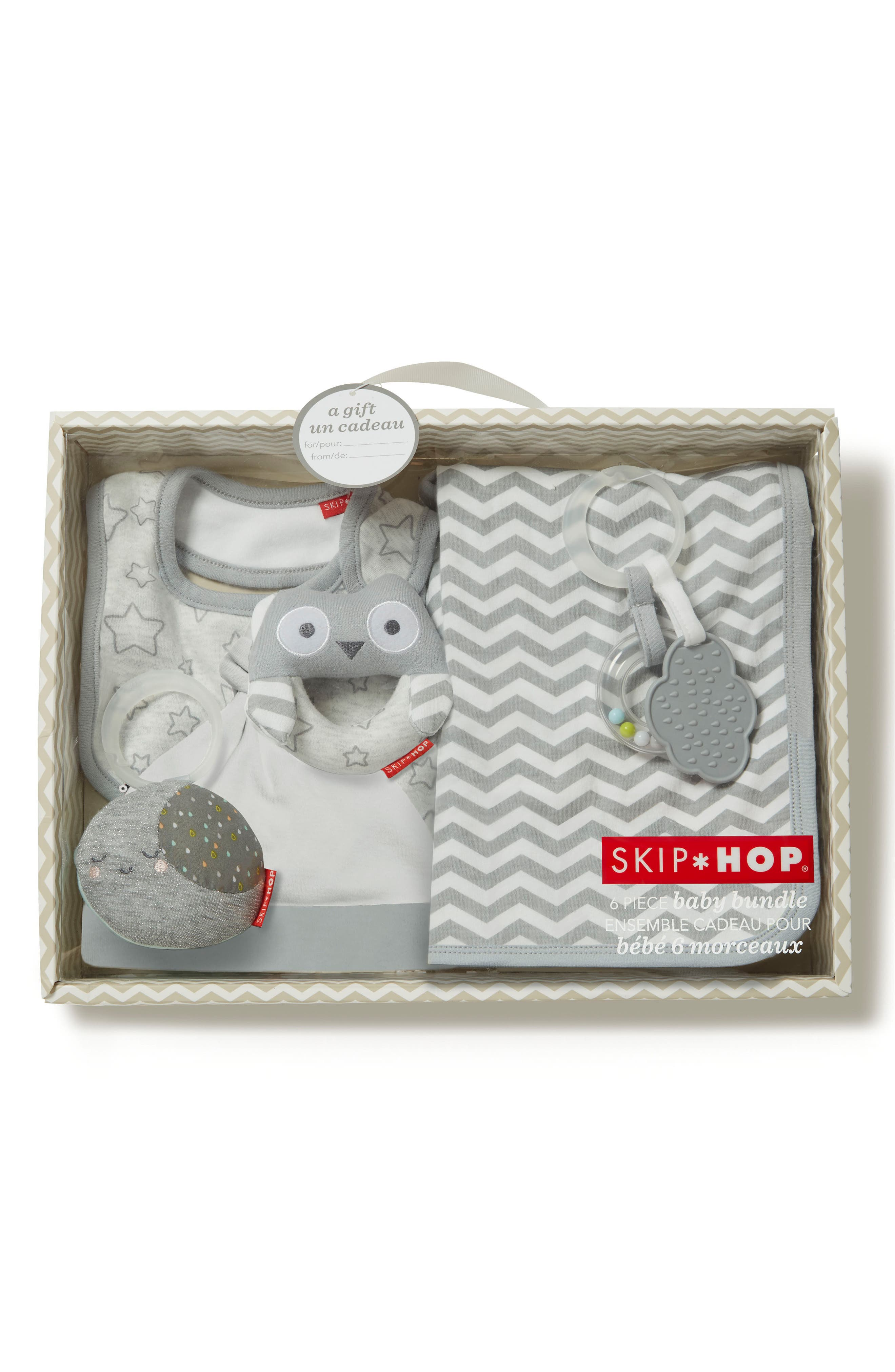 Alternate Image 2  - Skip Hop 6-Piece Baby Bundle Set