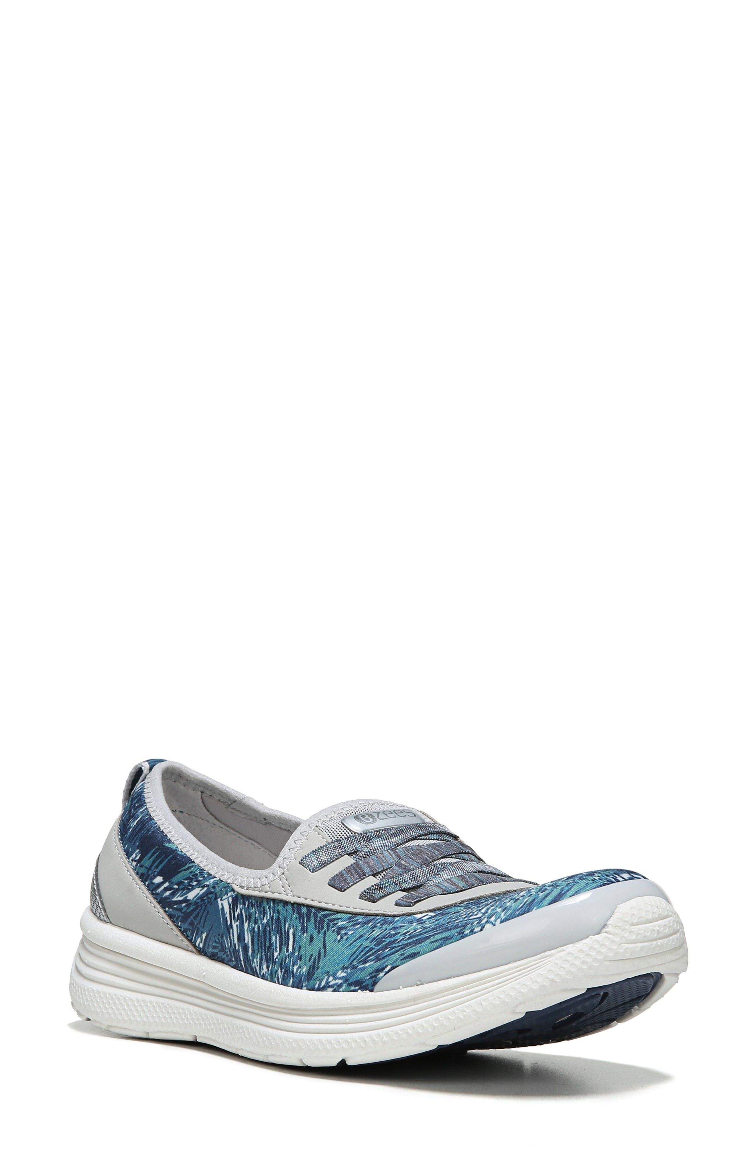 BZees Sea Dogs Wink Water Friendly Sneaker (Women)