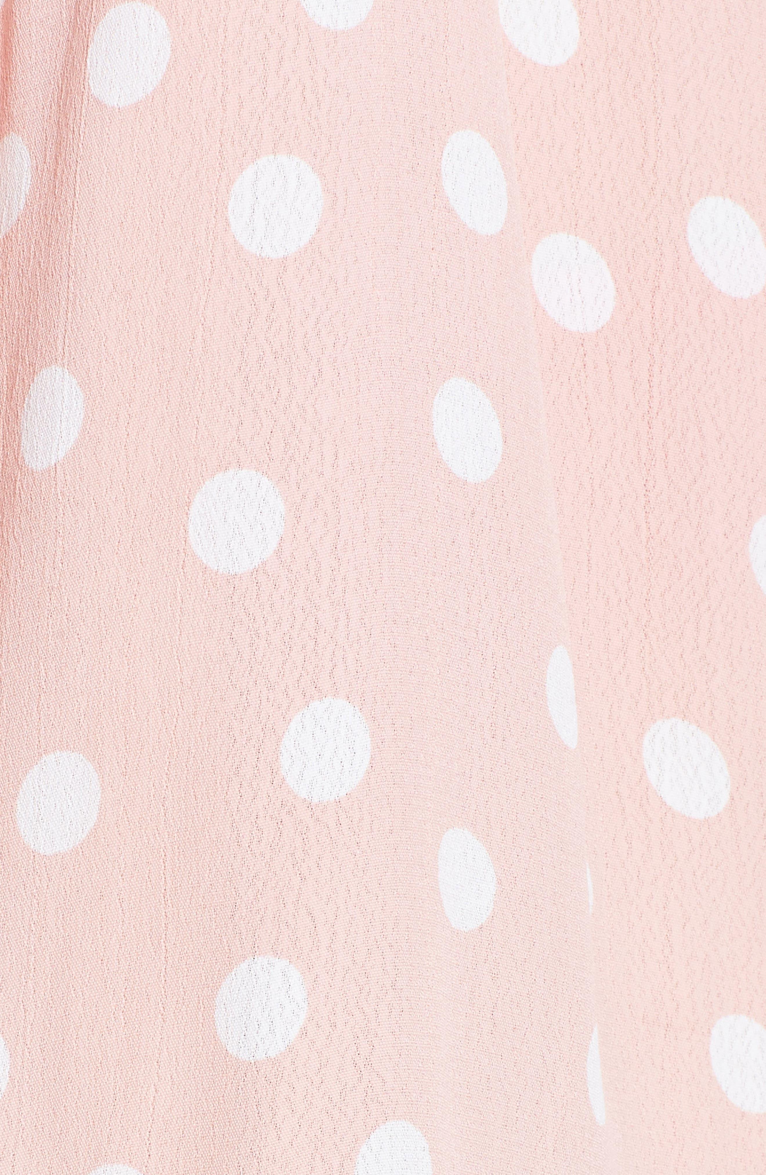 Alternate Image 5  - Tularosa Hattie Shift Dress (Nordstrom Exclusive)