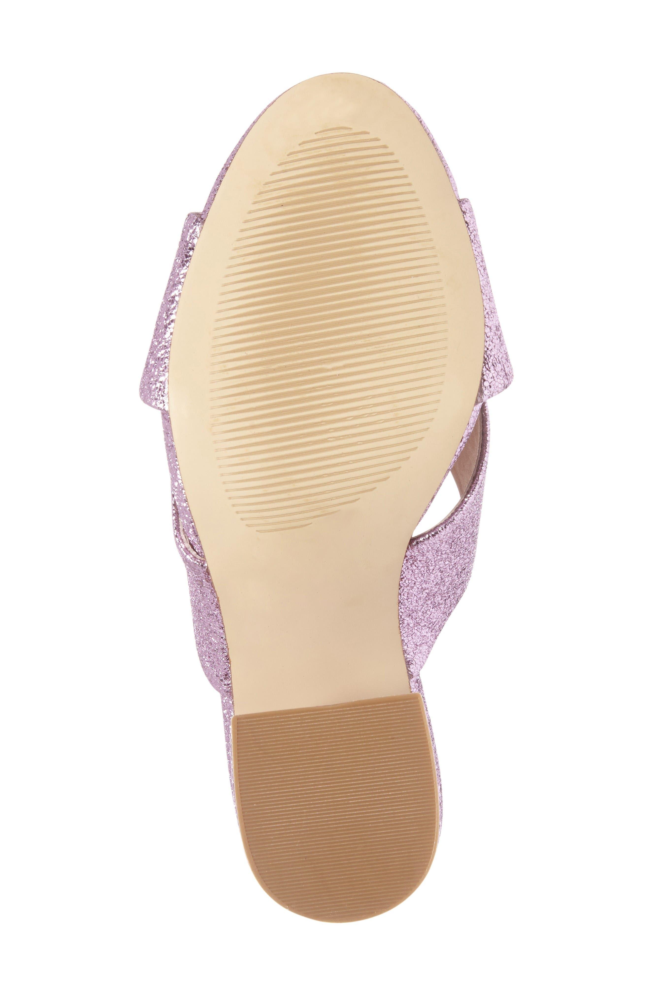 Alternate Image 4  - Shellys London Dani Block Heel Sandal (Women)