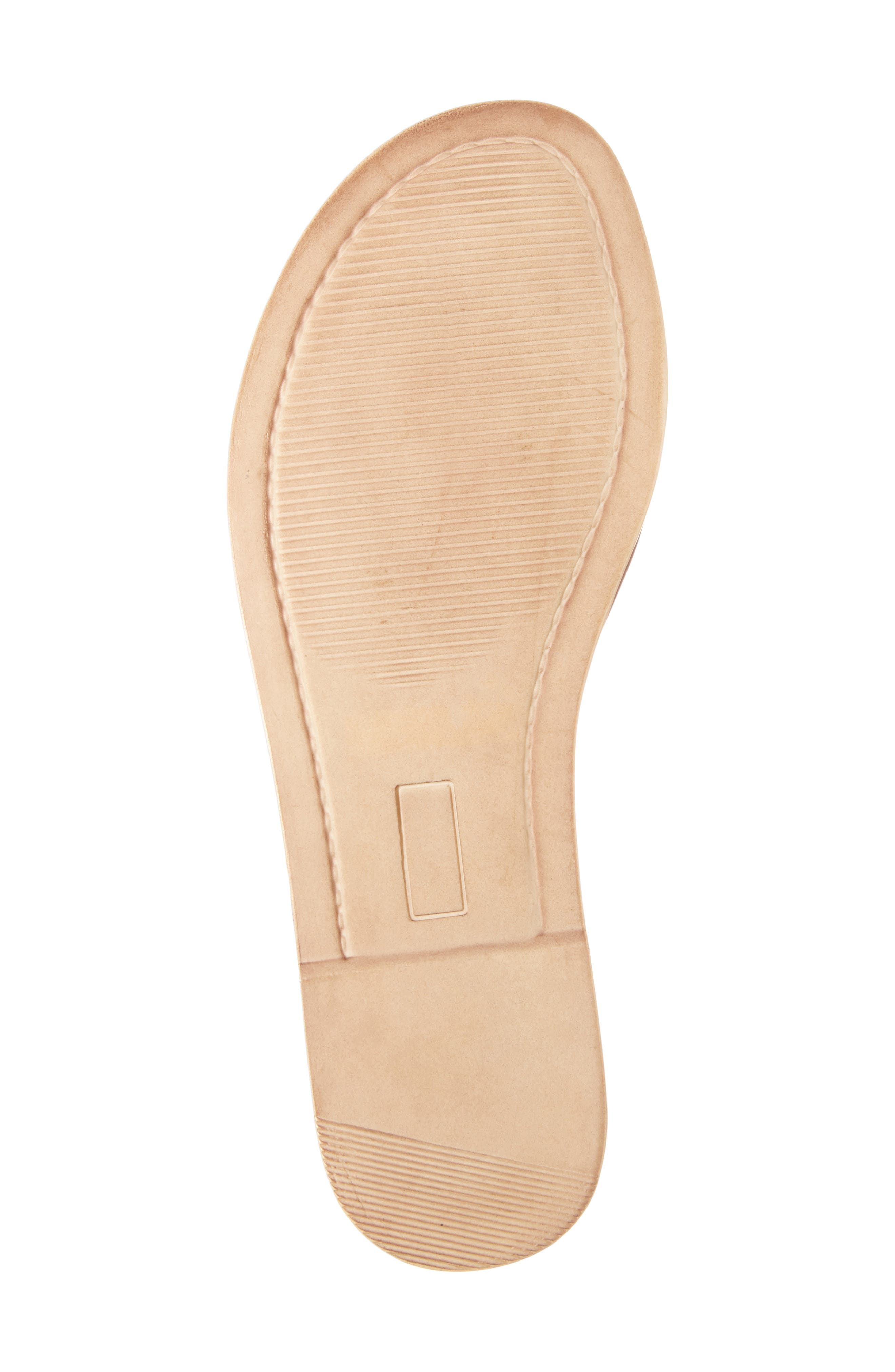 Alternate Image 4  - Bella Vita Imo Slide Sandal (Women)