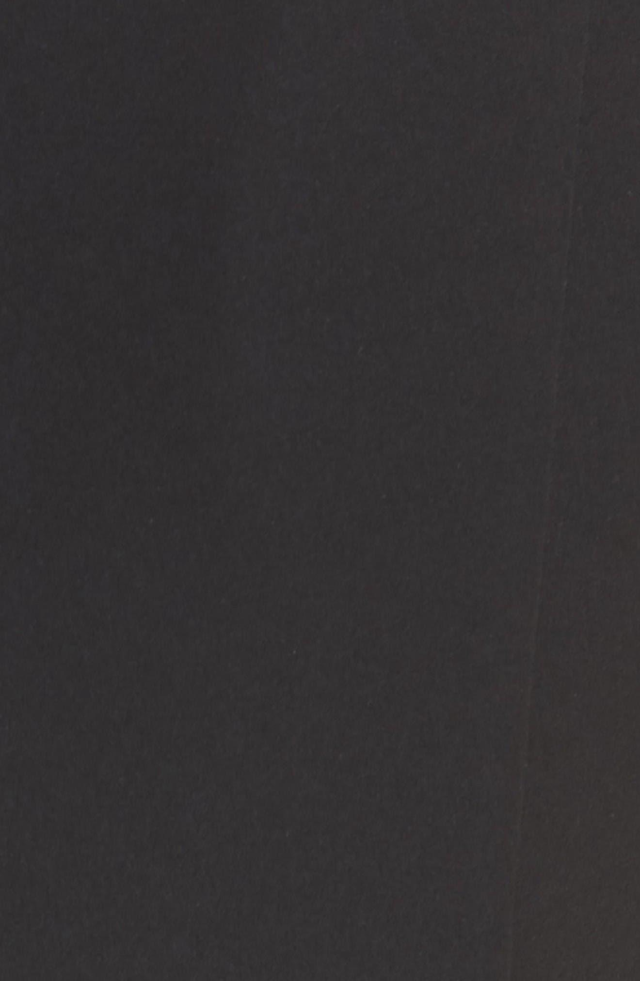 Alternate Image 5  - Diane von Furstenberg Ruffle Front Minidress