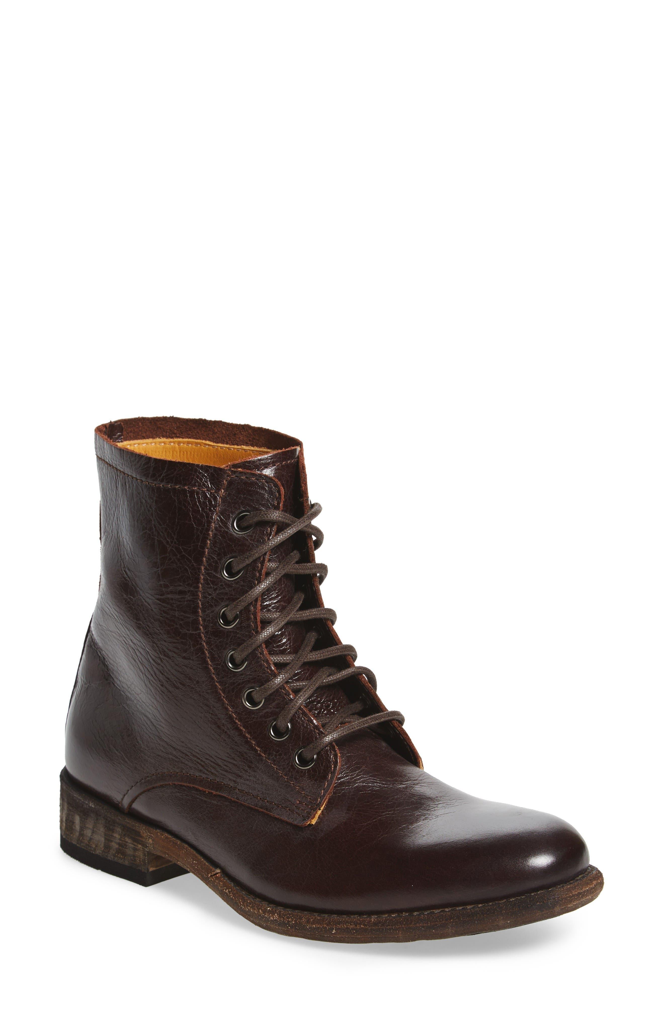 Blackstone 'IL94' Lace-Up Boot (Women)