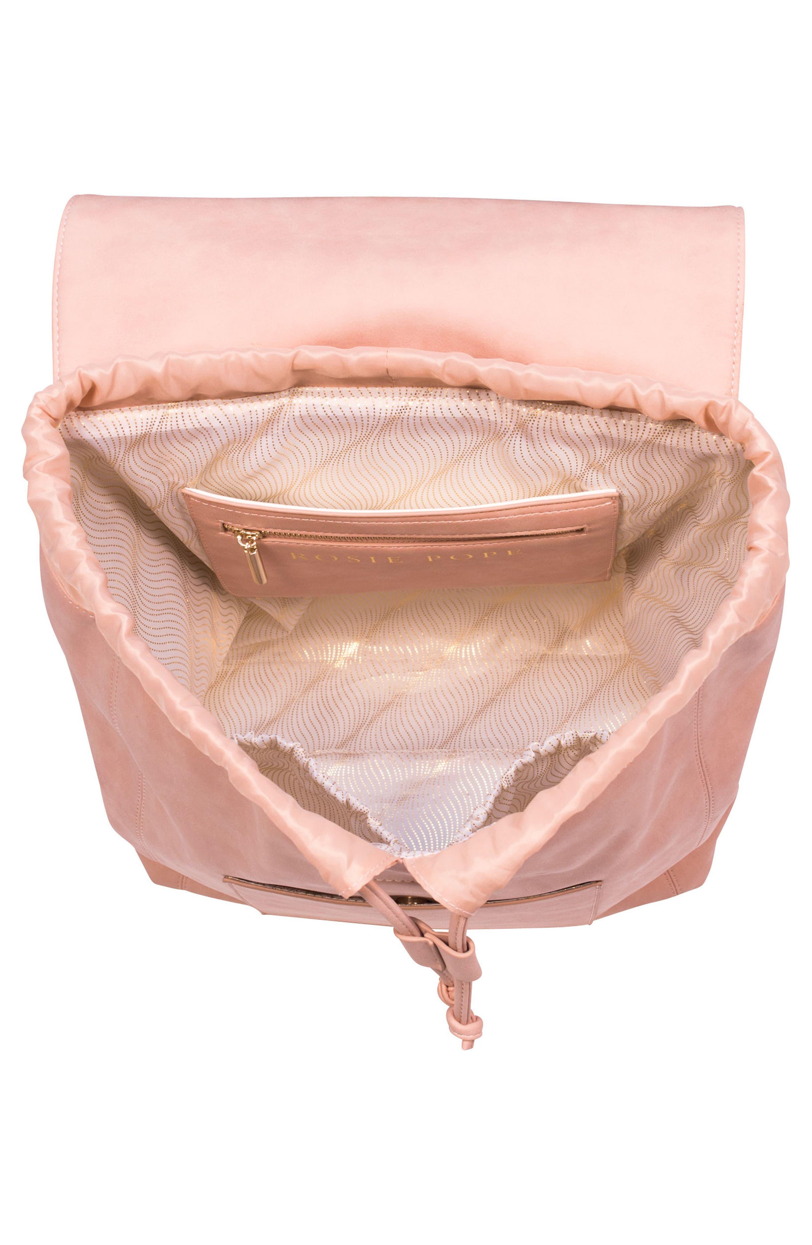 Alternate Image 3  - Rosie Pope Highbury Hill Diaper Backpack