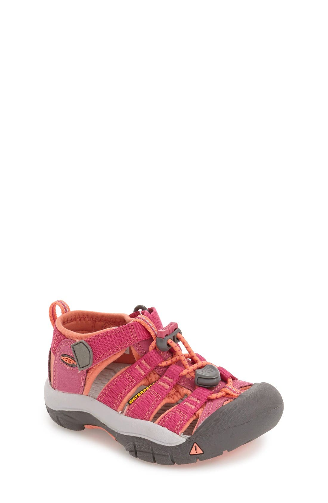 Alternate Image 1 Selected - Keen Newport H2 Water Friendly Sandal (Baby, Walker, Toddler, Little Kid & Big Kid)