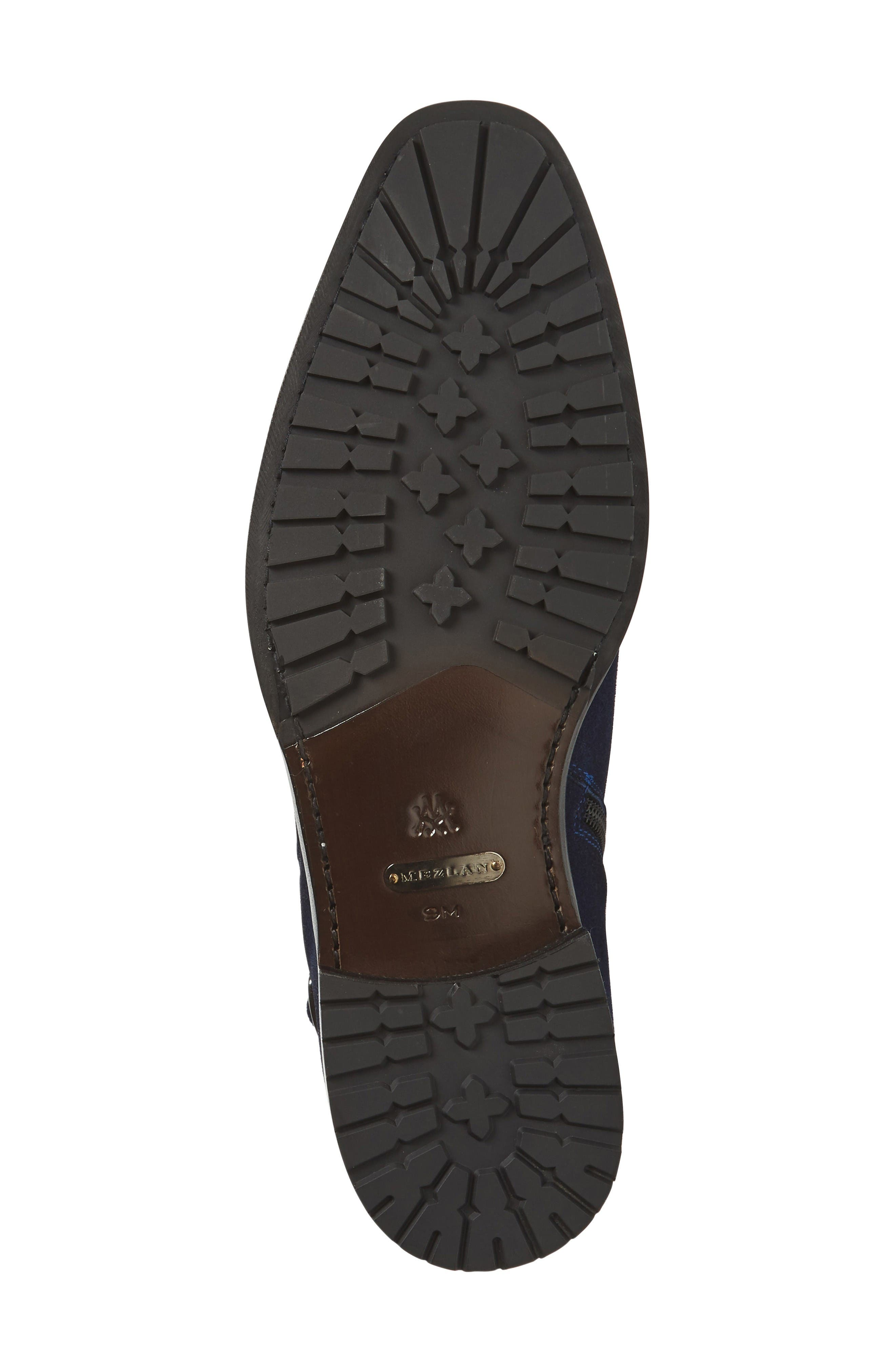 Alternate Image 4  - Mezlan 'Elva' Zip Boot (Men)